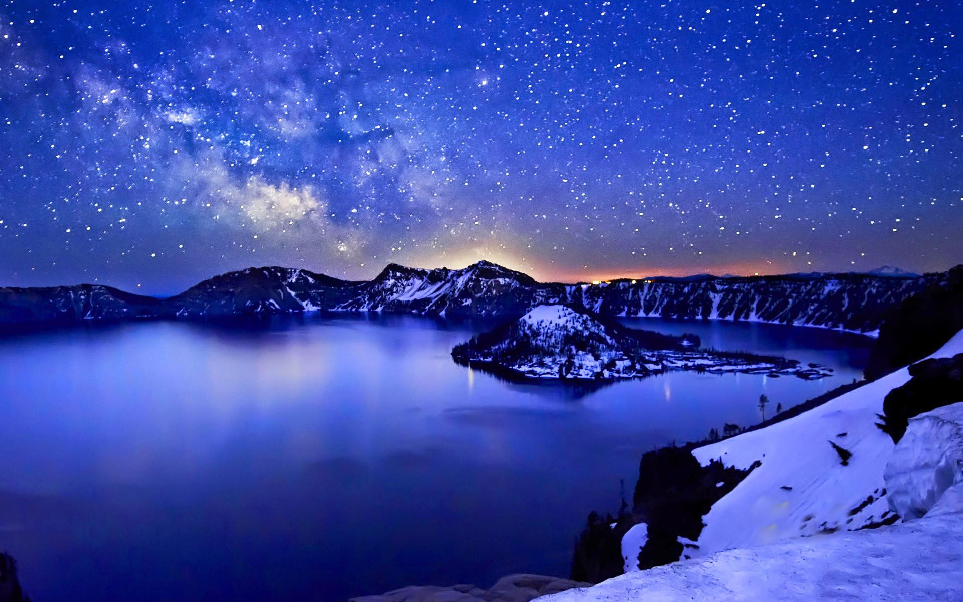 <b>Milky Way</b> HD Live <b>Wallpaper<
