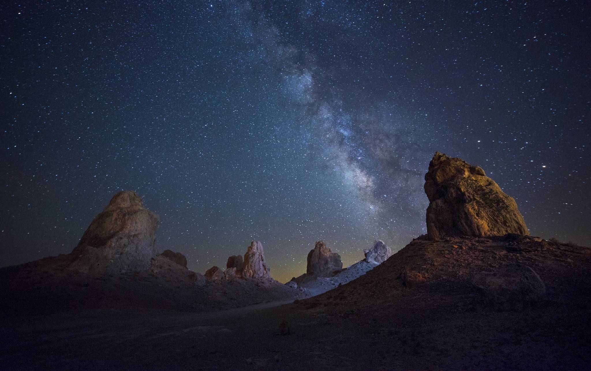 milky way wallpaper hd pack (Colby Holiday 2048×1286)