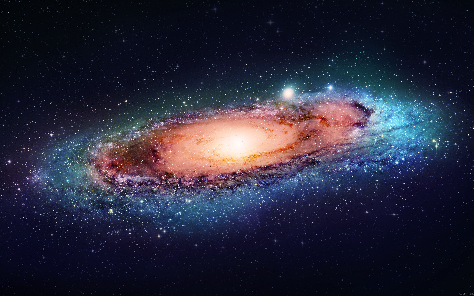 11 Andromeda Galaxy Wallpaper HD Photos Collections