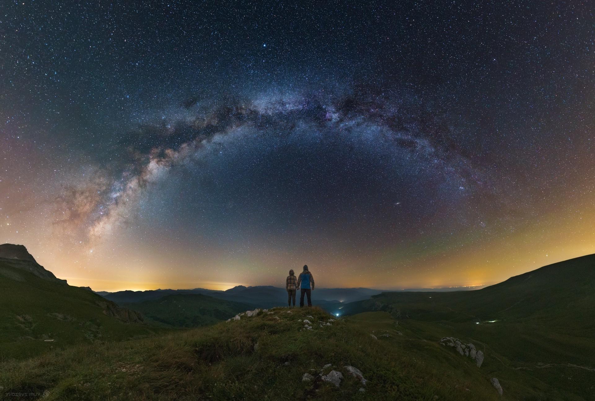 HD <b>Milky Way Wallpapers</b> – WallpaperSafari