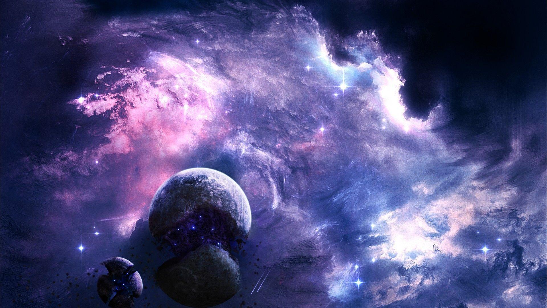 <b>Space</b> Cat – <b>Fantasy</