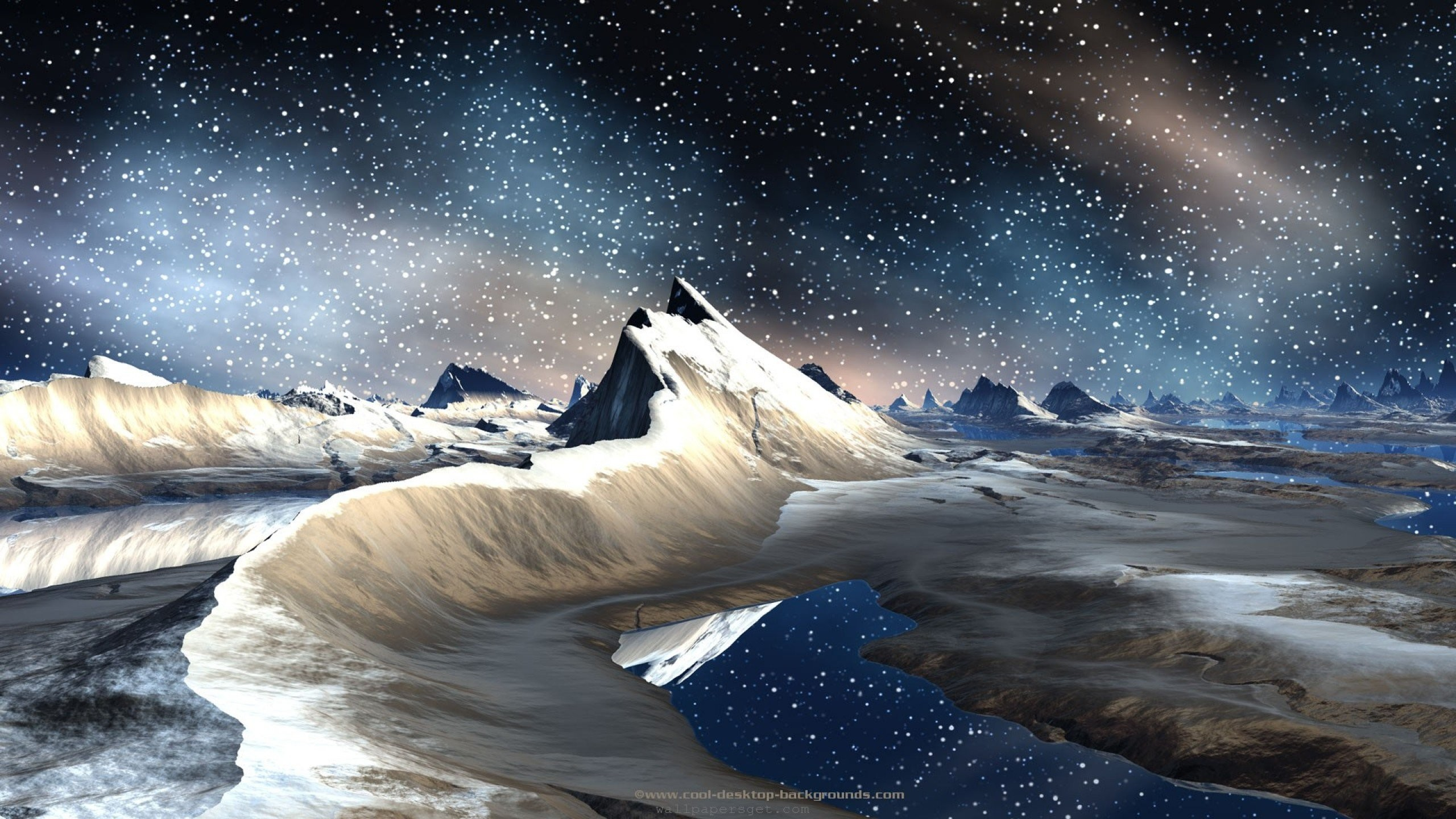Space Desktop Backgrounds 731447