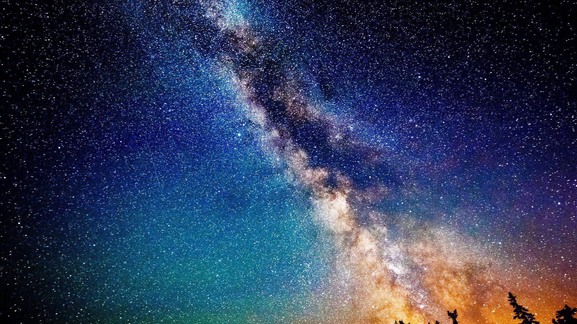 hd pics photos space nebula stars night 10 desktop background wallpaper