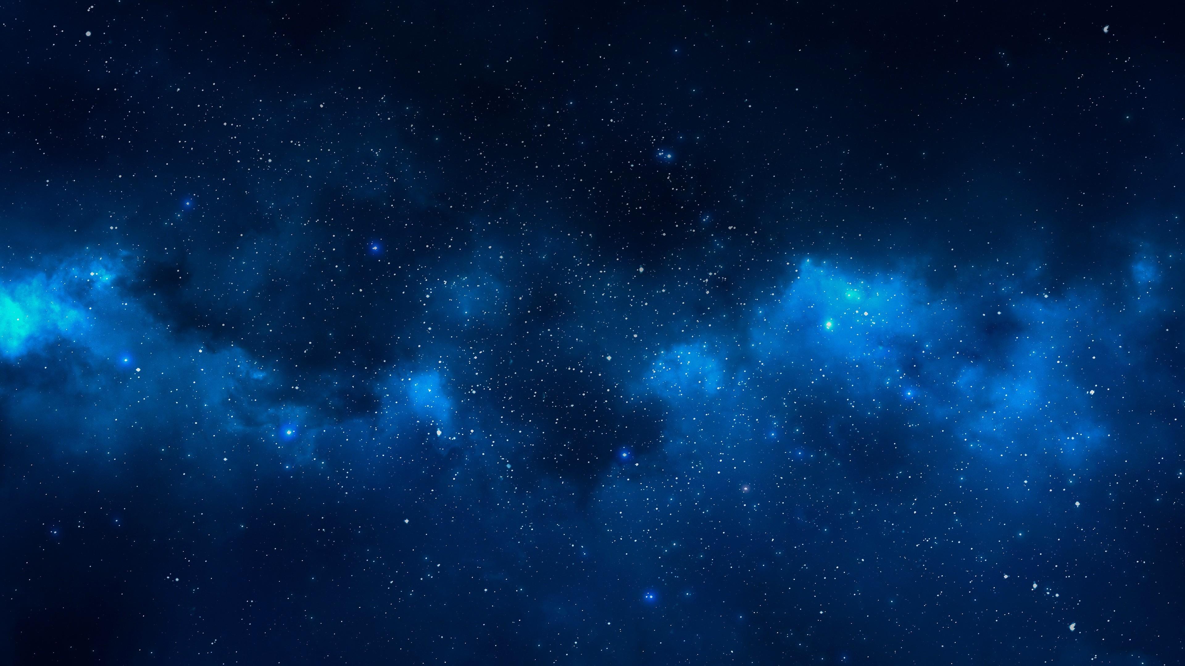 Description: Download Deep Space 4K Digital Universe wallpaper …