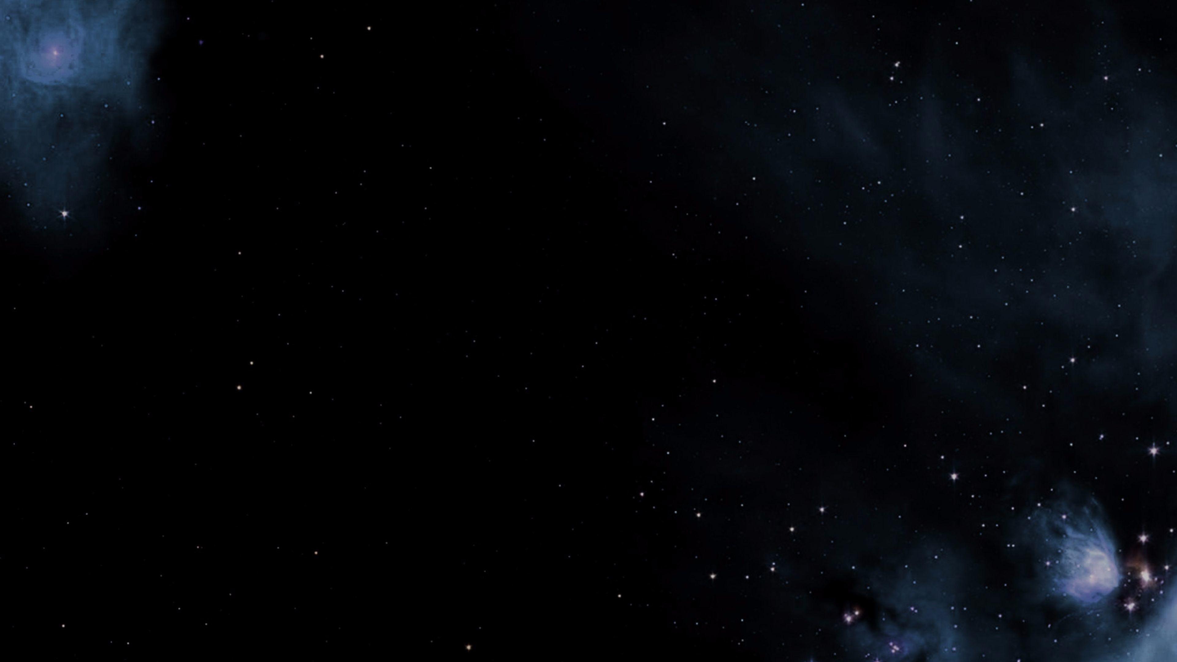40 4k Universe