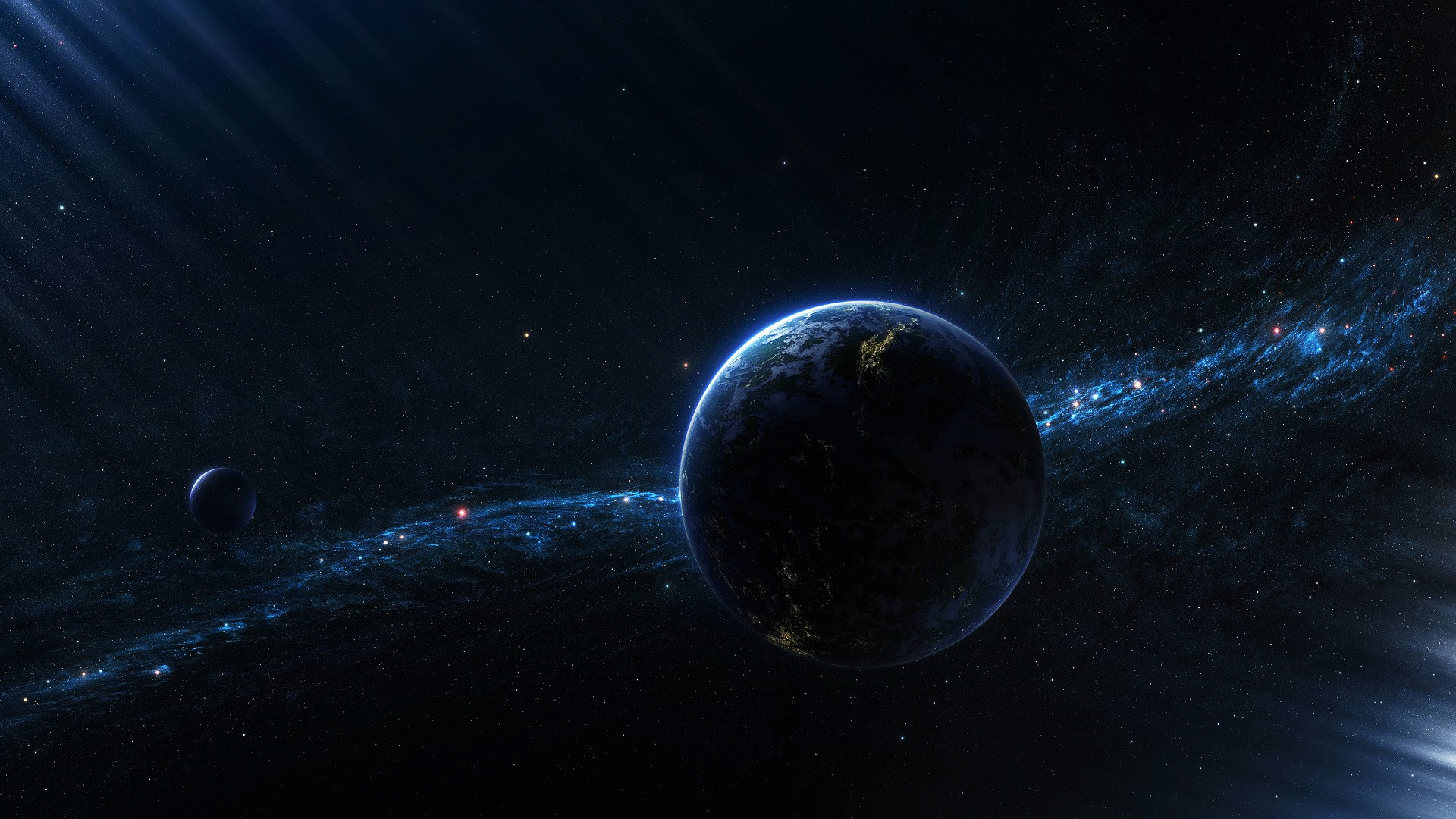 Space Wallpapers : Get Free top quality Space Wallpapers  for your desktop PC background