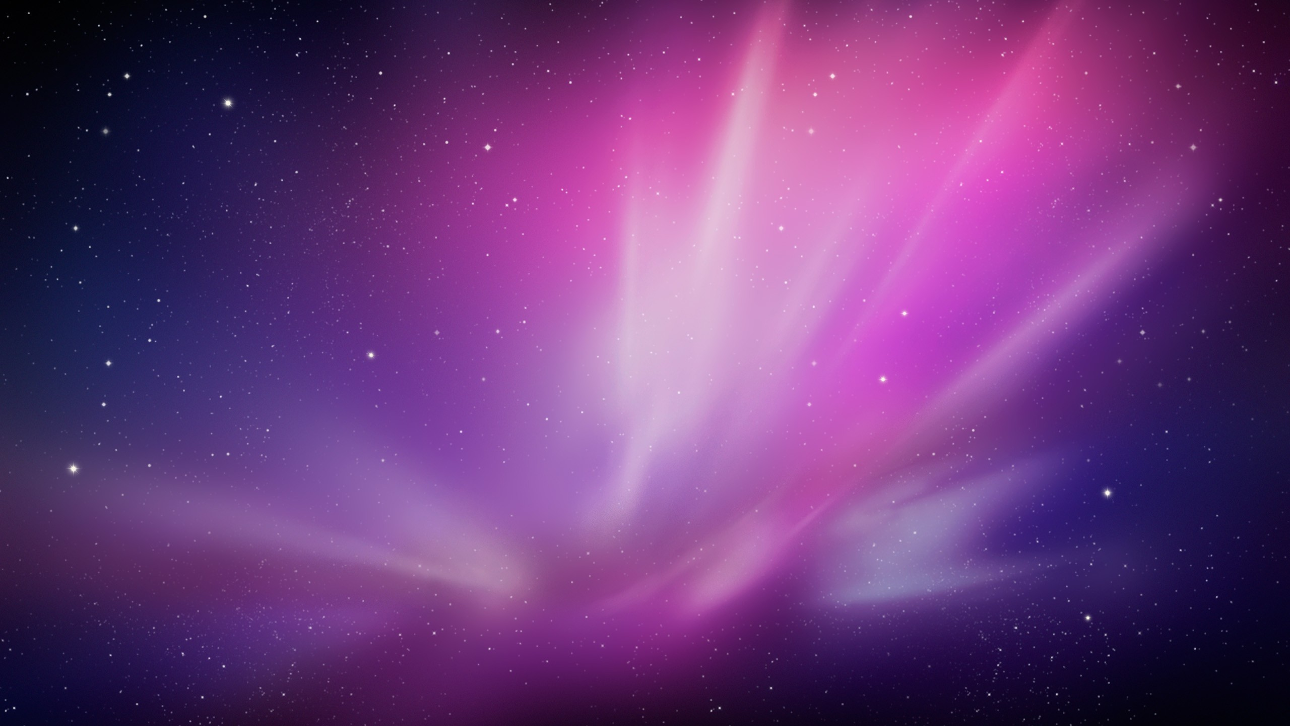 … 2560×1440. Download · Purple Galaxy Wallpaper from the Osx Mac