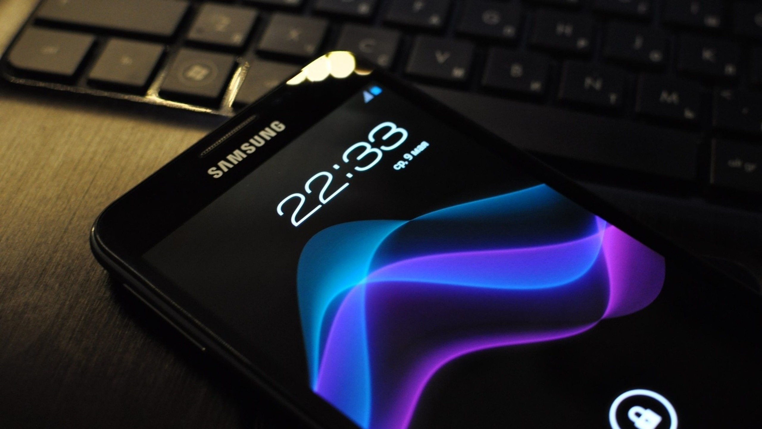 Preview wallpaper galaxy, phone, android, note, samsung 2560×1440