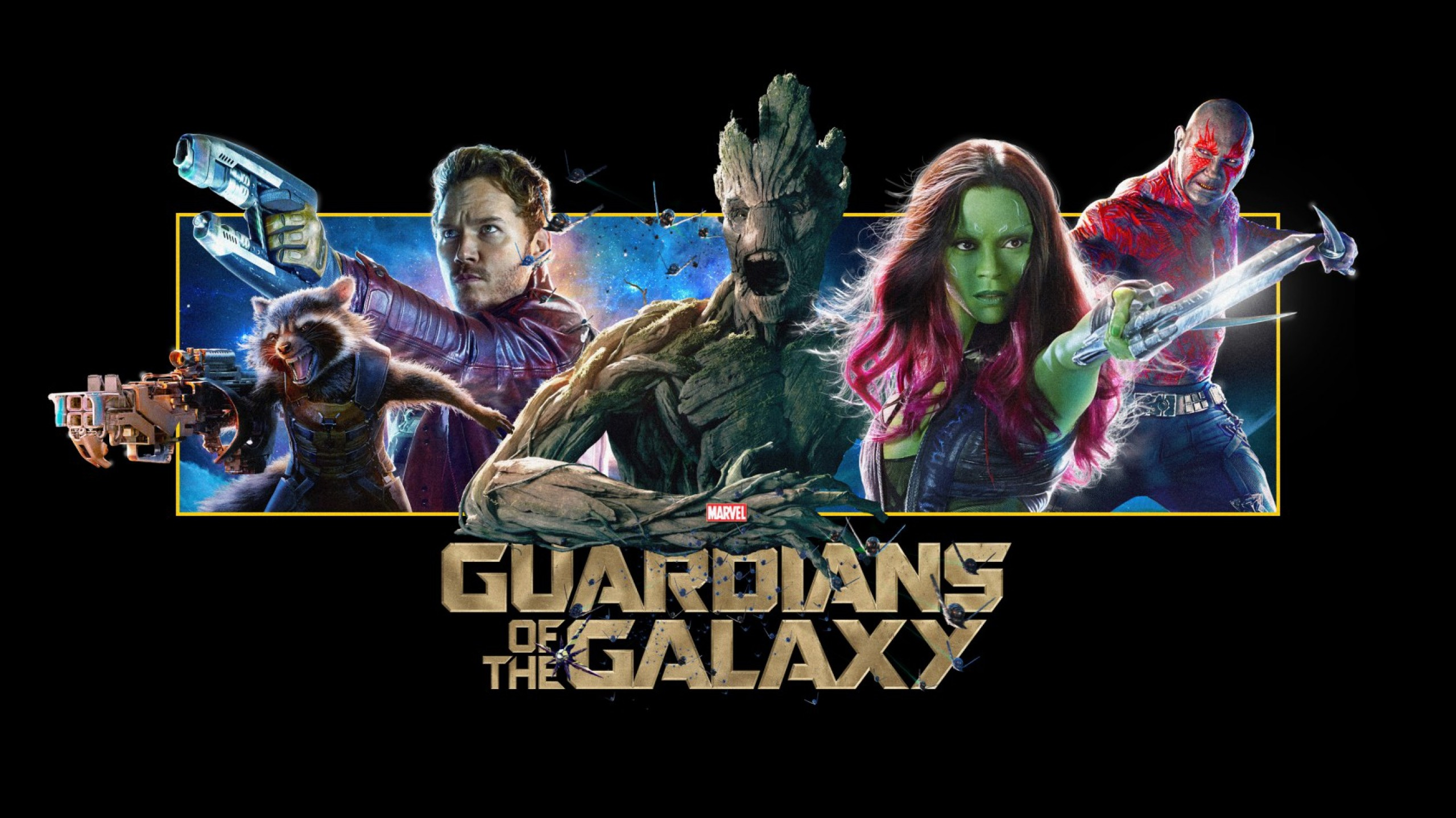 · Preview wallpaper guardians of the galaxy …
