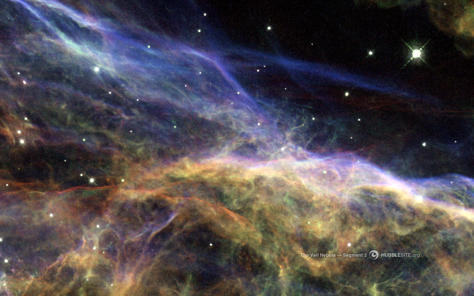 NASA images: Desktop wallpaper from outer space