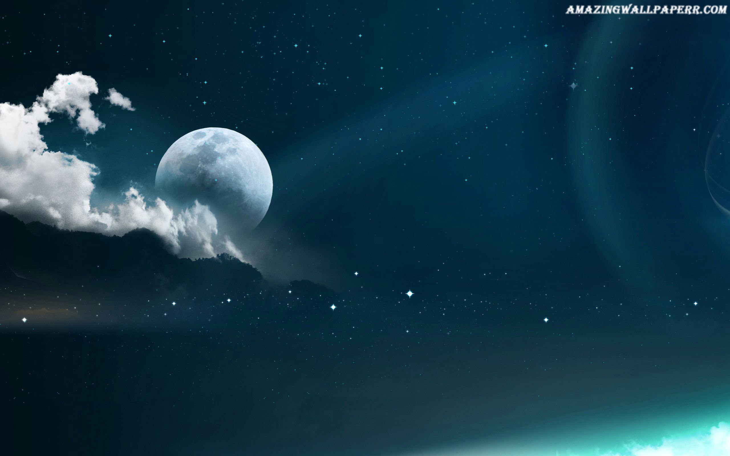 Outer Space Desktop Wallpaper by sheikhsherry44 Outer Space Desktop  Wallpaper by sheikhsherry44