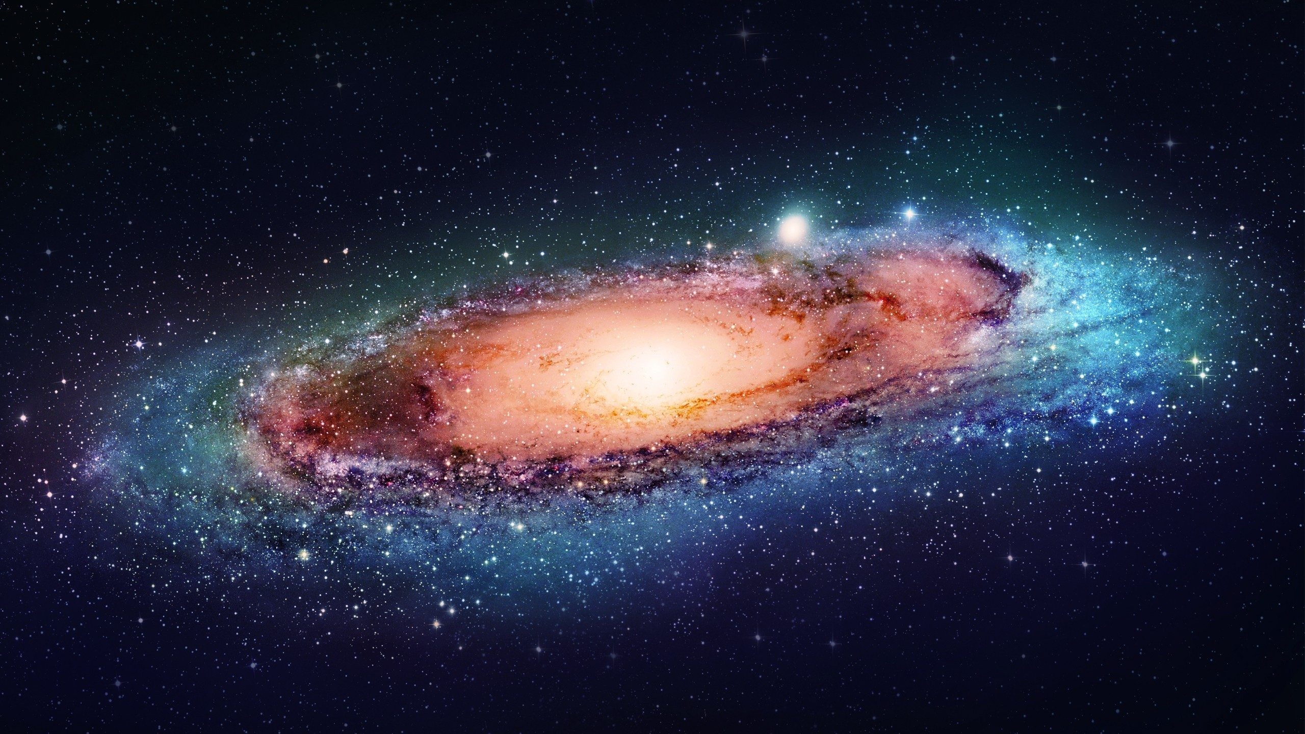 Andromeda Galaxy Space Wallpapers – – 1237843