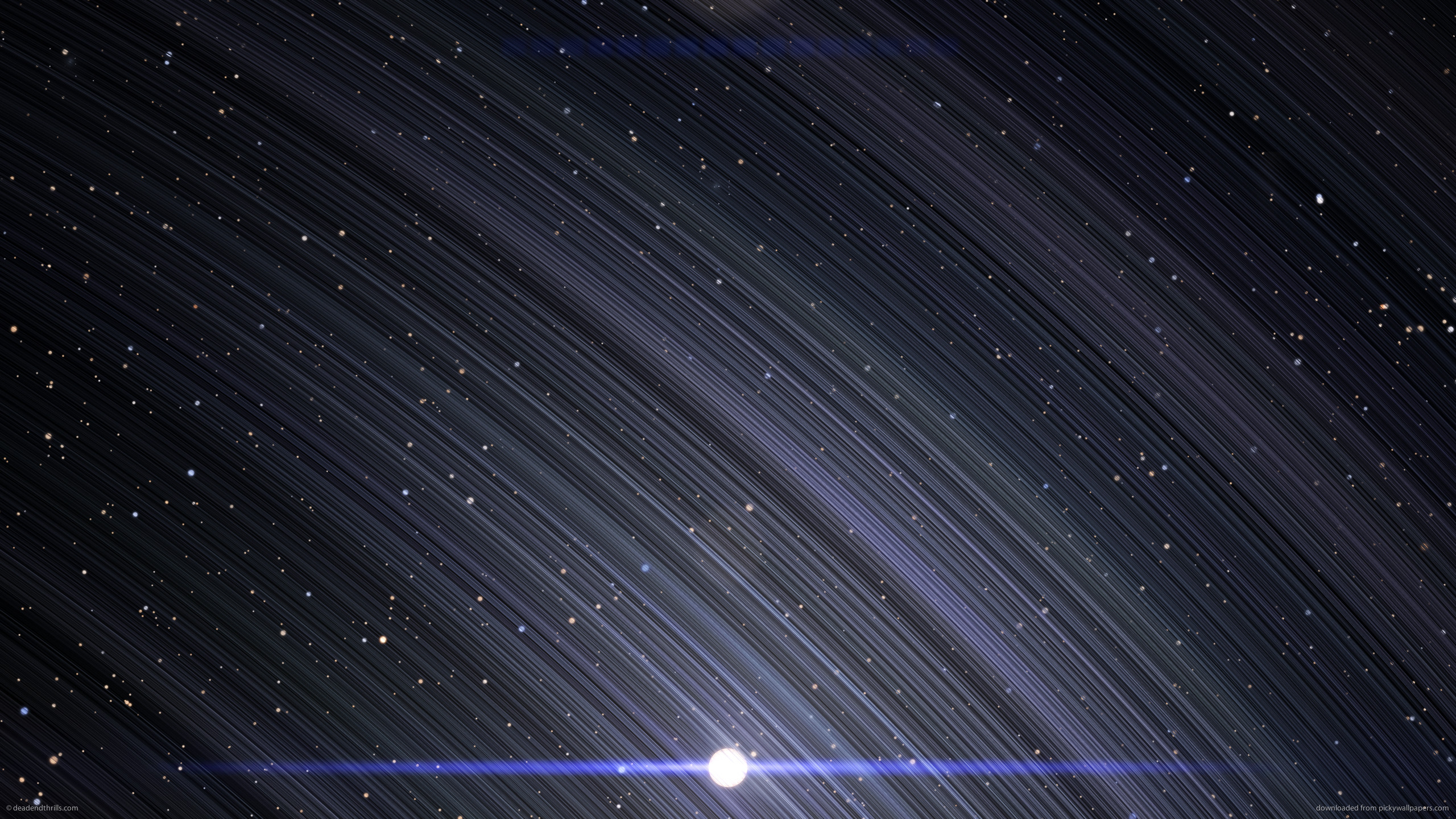 Space Engine Stylus for 2560×1440