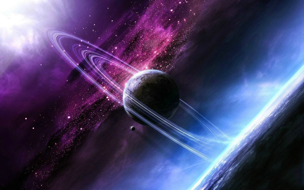 iPhone wallpaper galaxy/space ♥ iPhone Wallpaper 1920×1200 Purple Space  Wallpapers (36