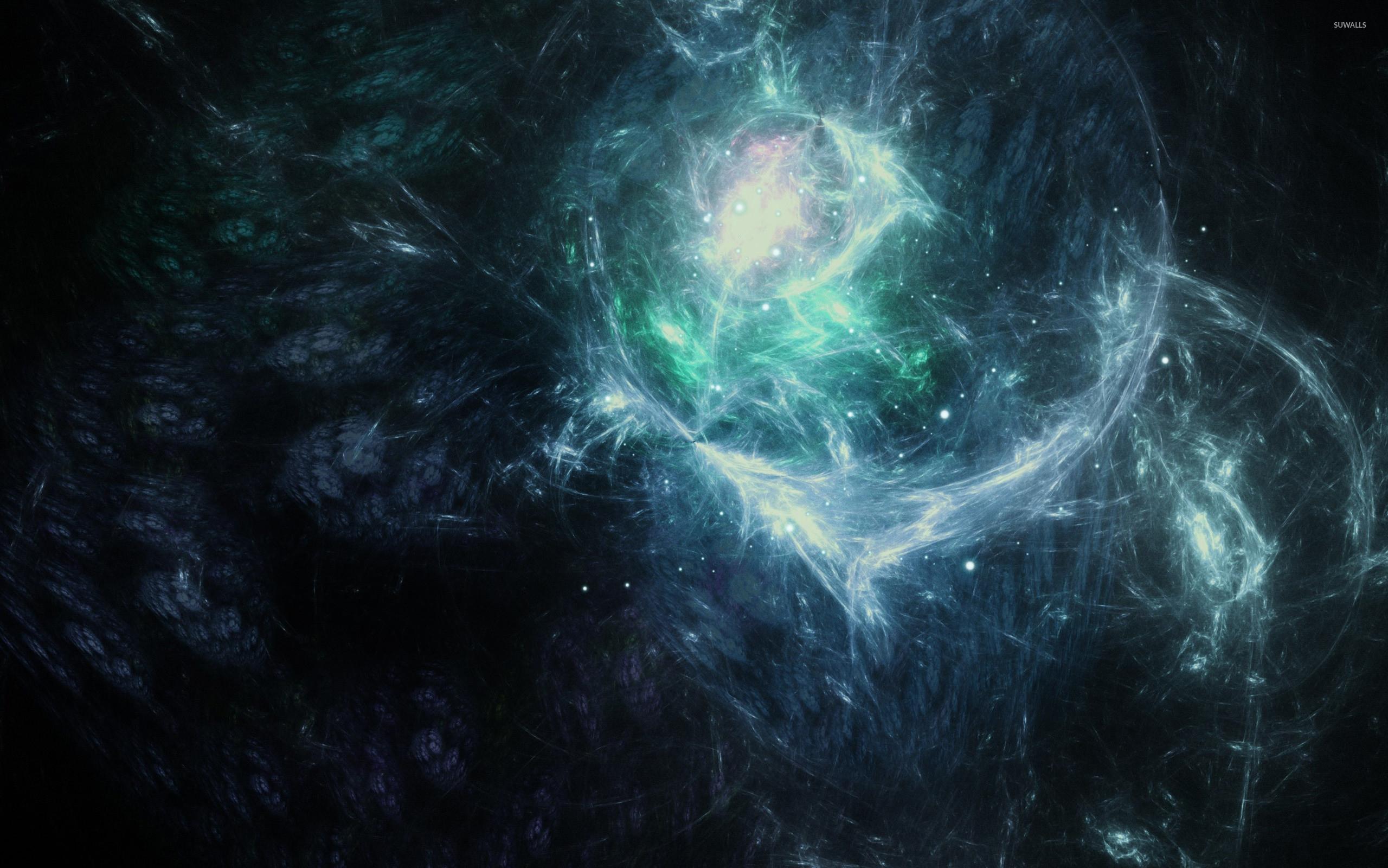 Nebula [3] wallpaper