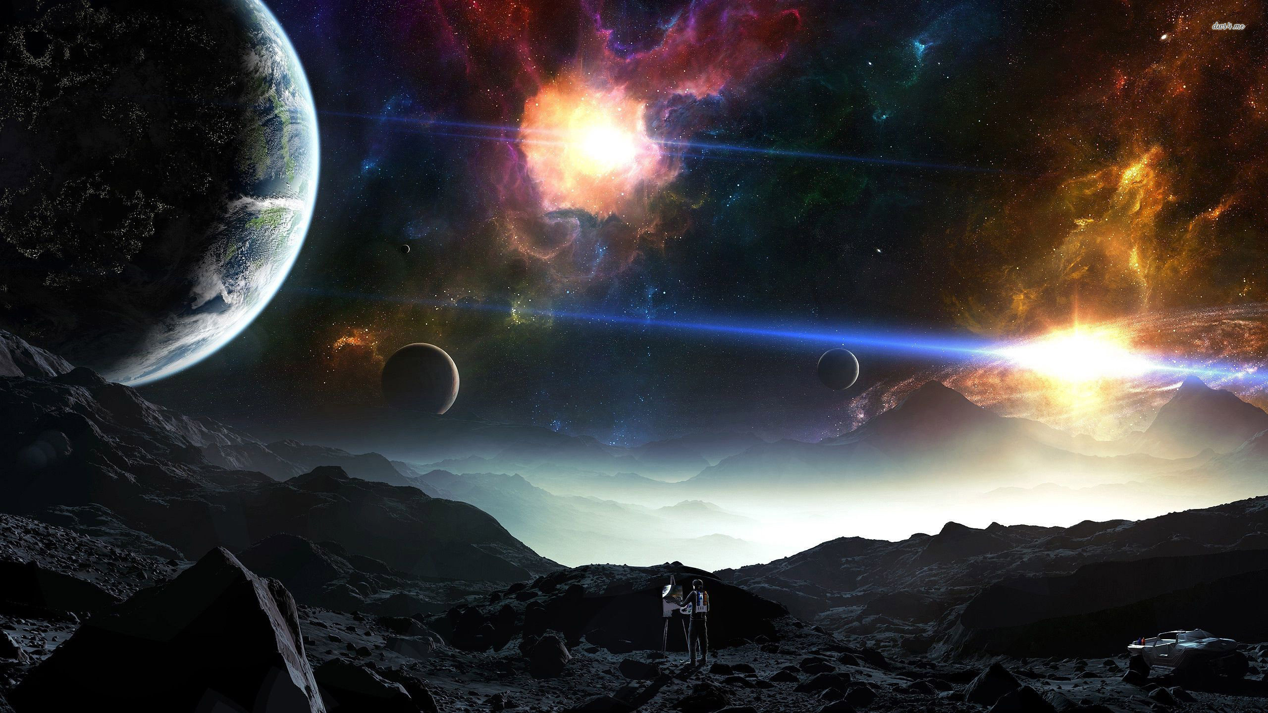 Space Wallpapers Wide 18 | Walltiny. | Astronomy | Pinterest | Wallpaper,  Spaces and Hd wallpaper