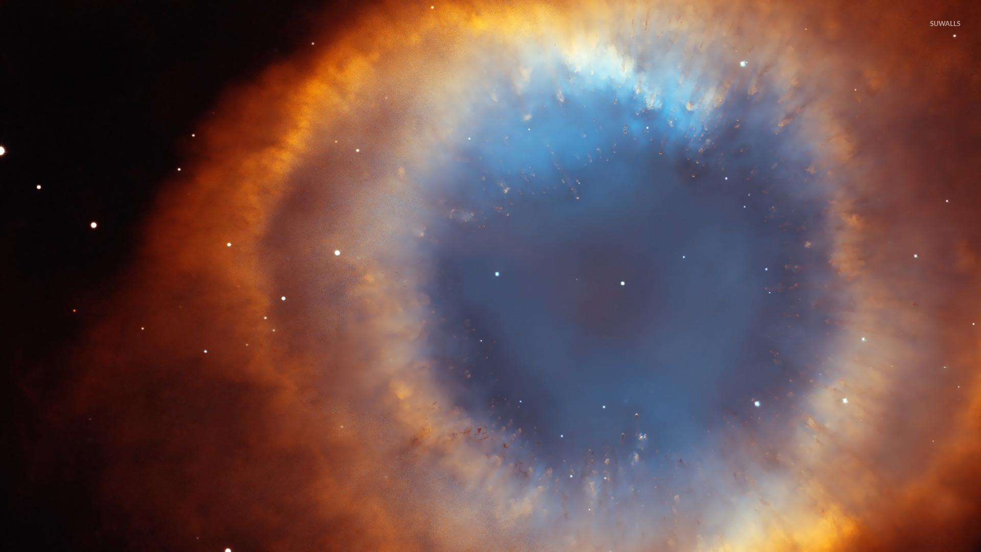 Helix Nebula [2] wallpaper
