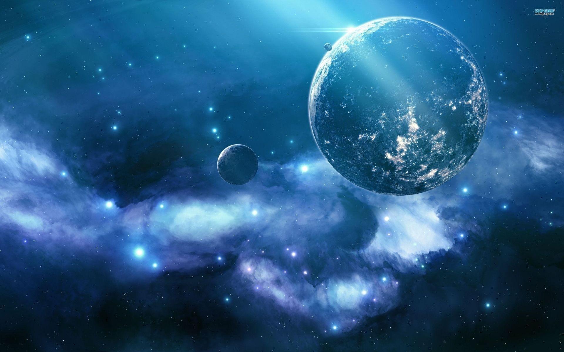 Space Wallpaper Hd wallpaper – 846935