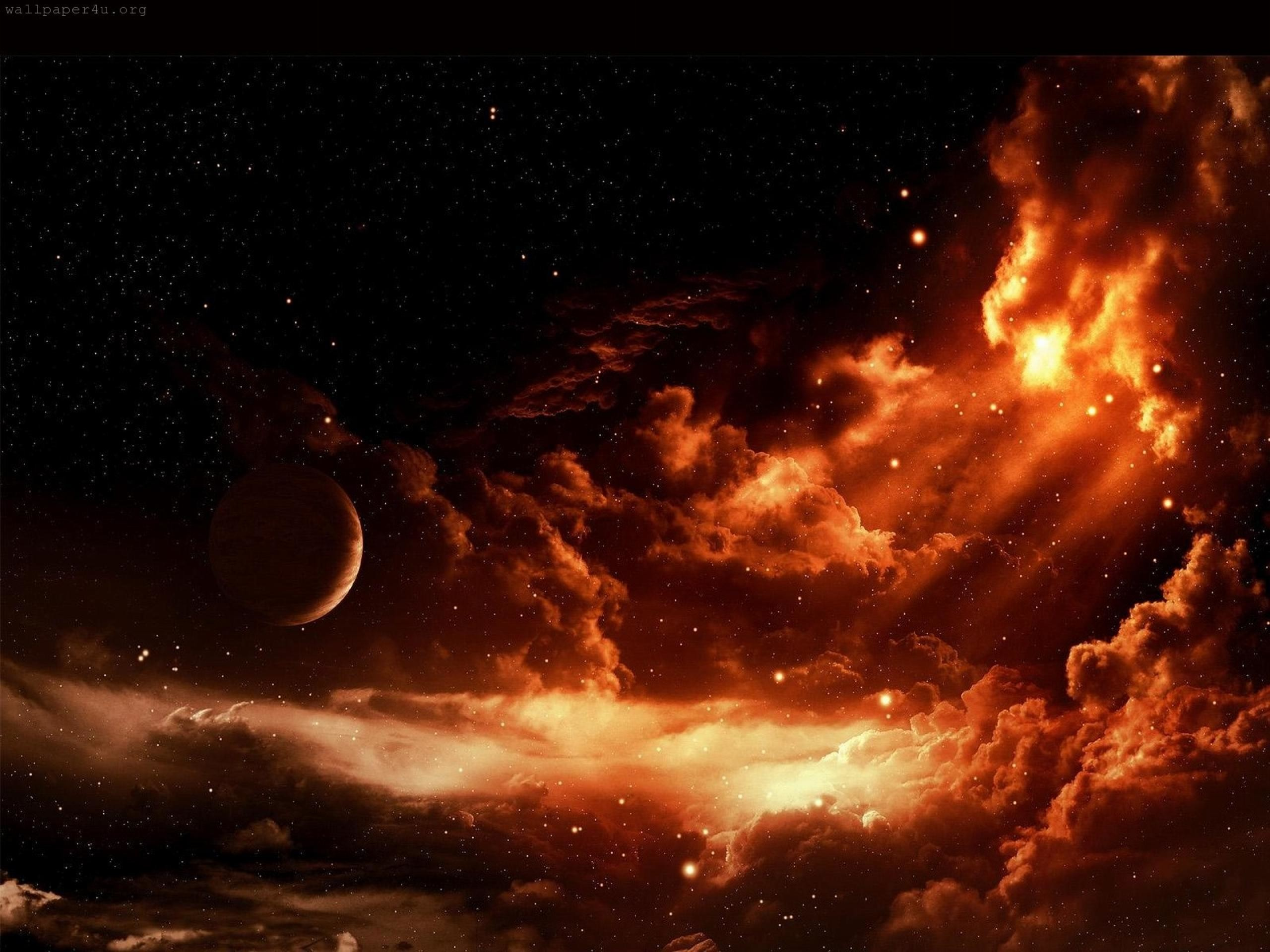 Epic Space Wallpapers – Wallpaper Cave