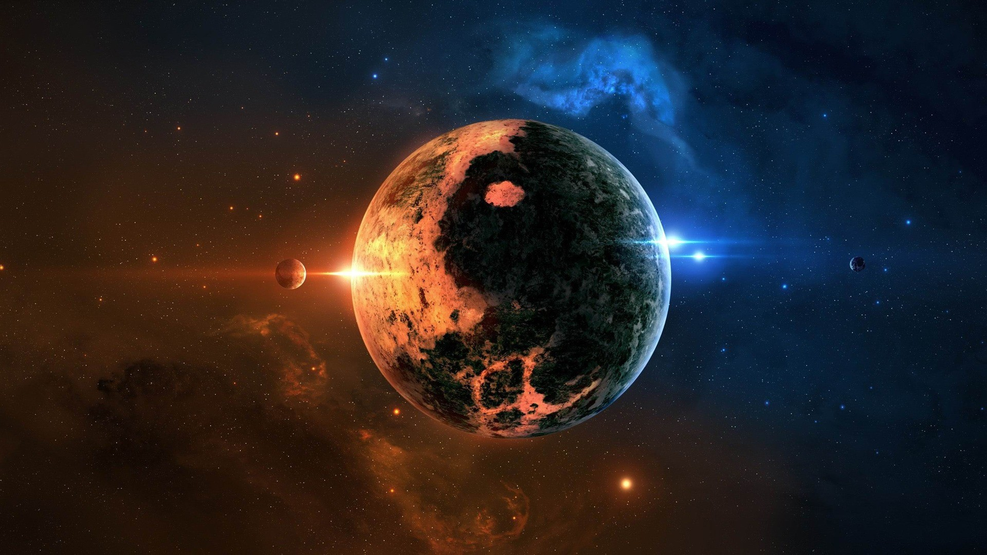 Space Background Images
