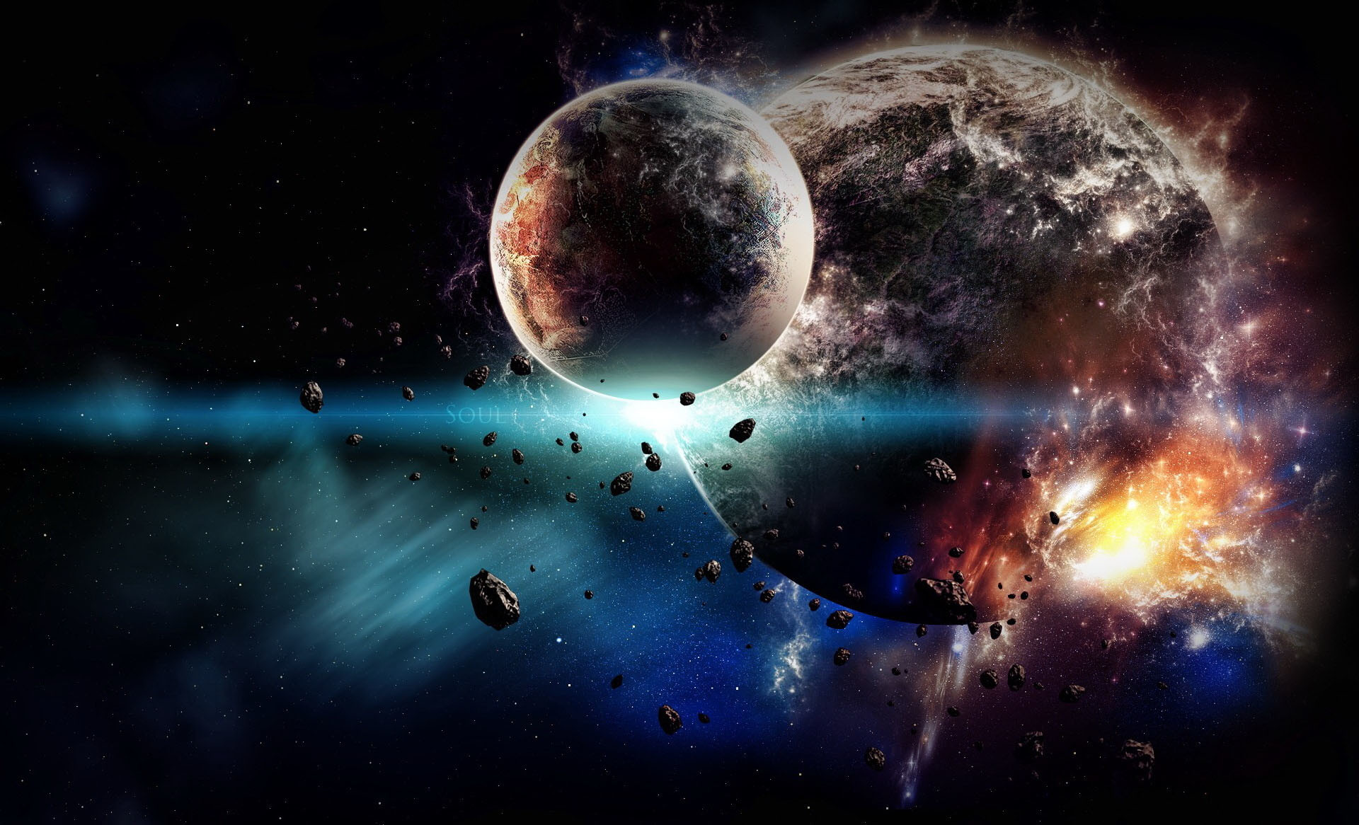 Wallpaper Para Pc, High Definition Para PC Wallpapers Archives (37 · Space  PicsSpace ThemeScience …