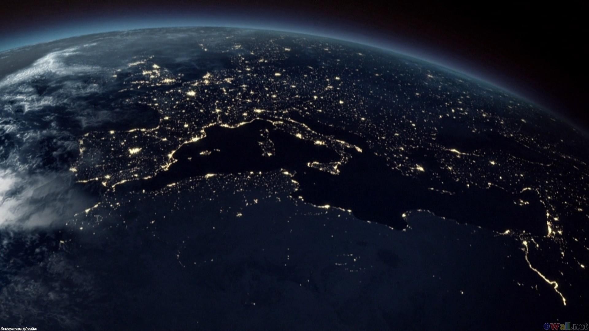 Earth Wallpaper Nasa Earth from space wallpaper hd