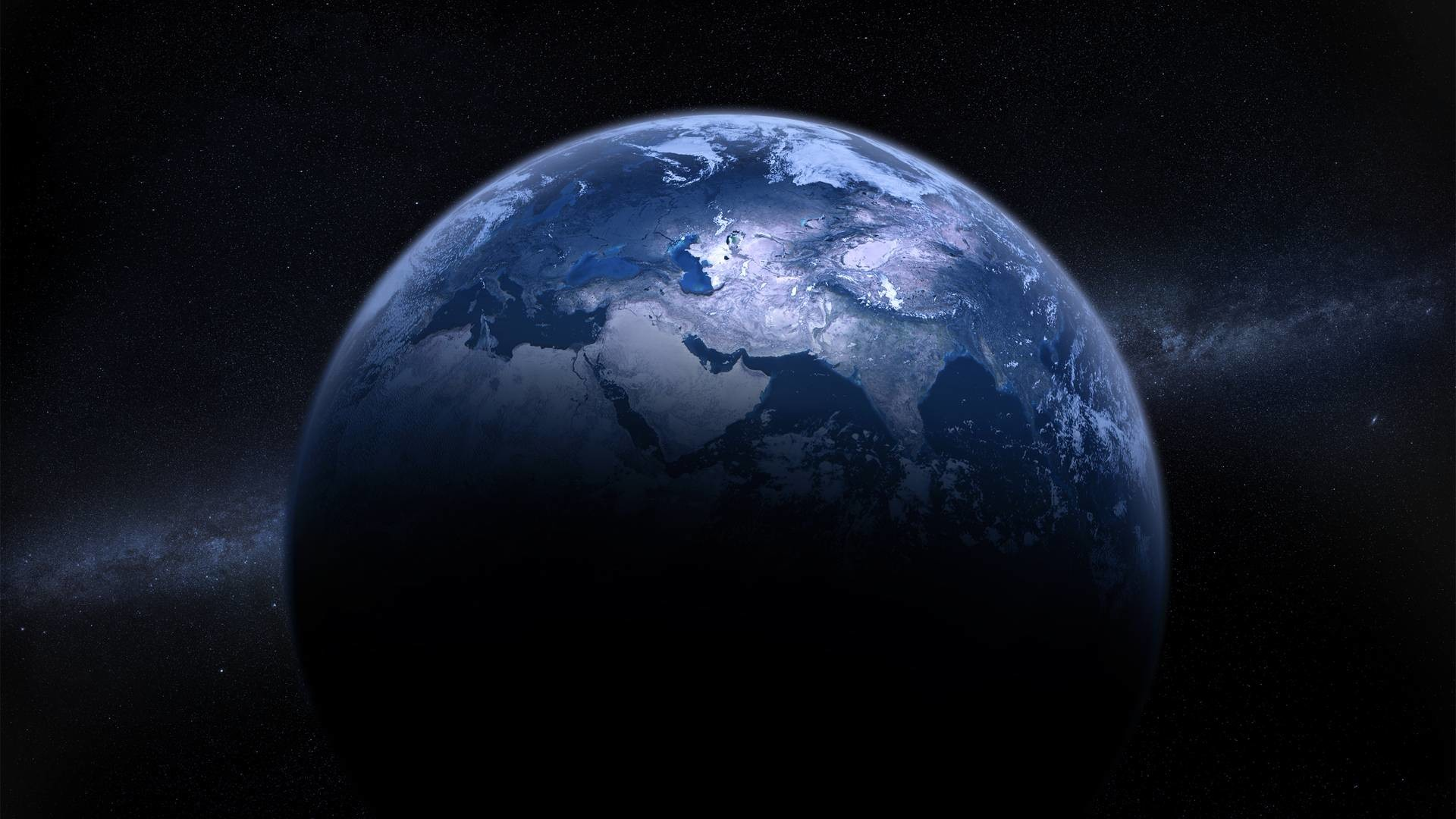 Earth From Space Wallpaper Background 1 HD Wallpapers .