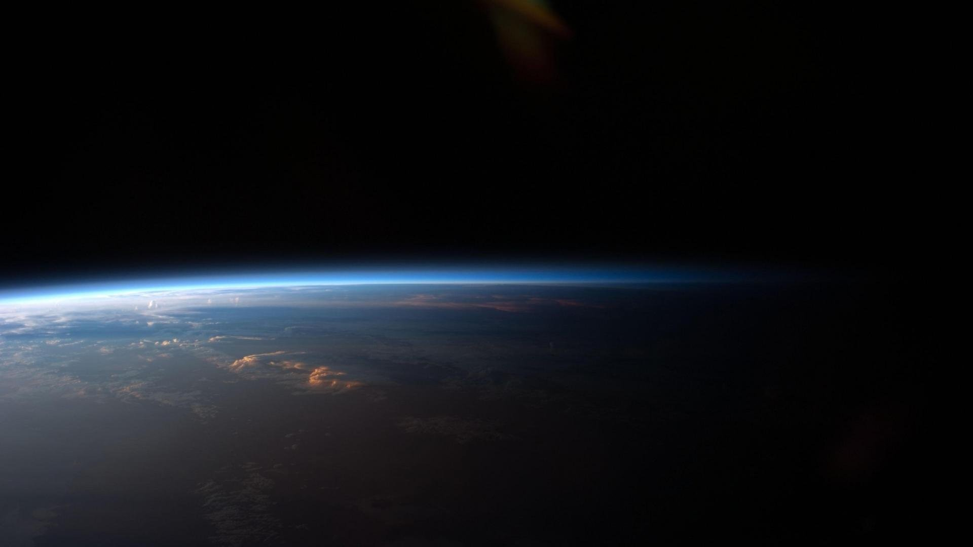 Earth From Space 357878