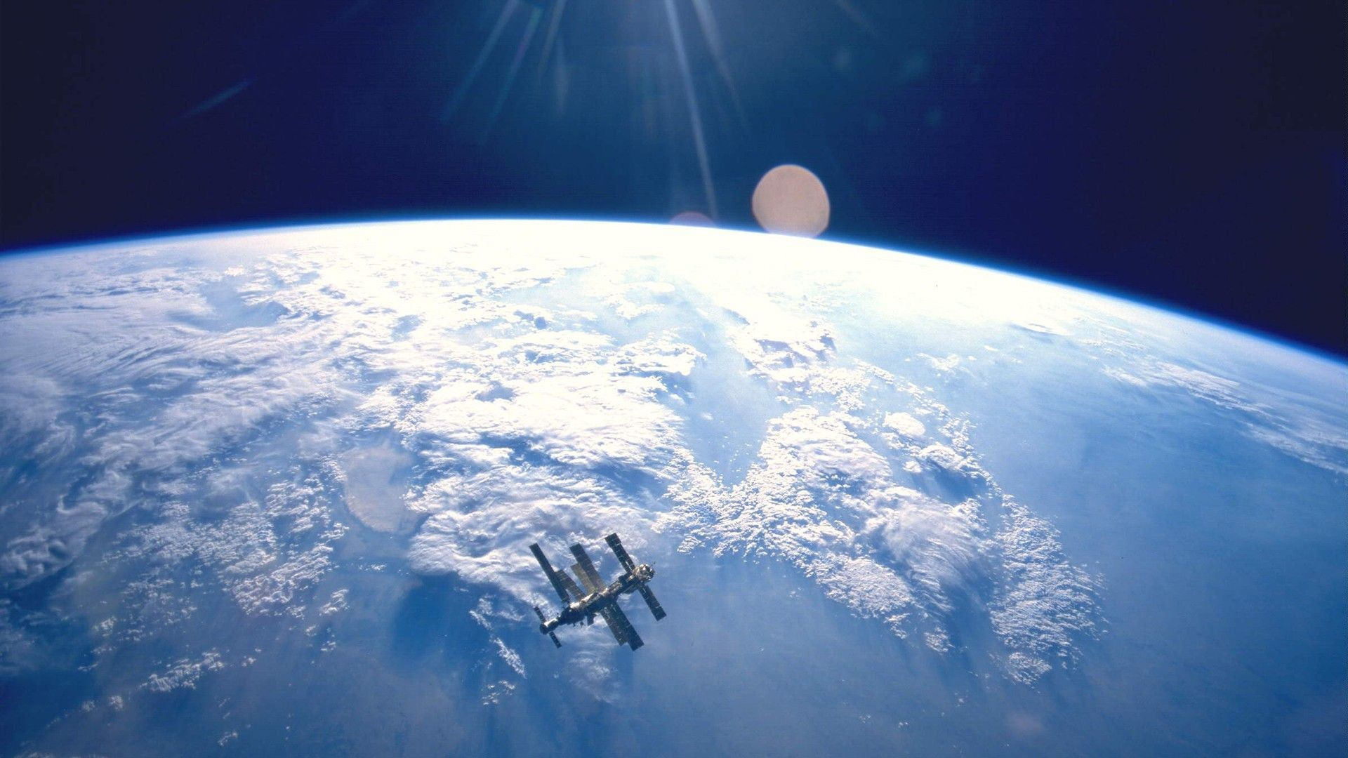 30 earth from space wallpaper pictures