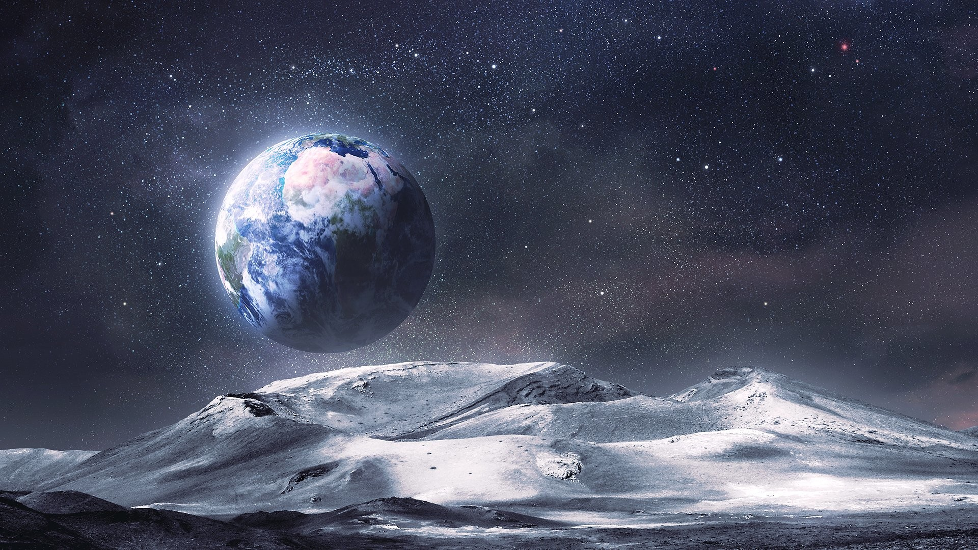 HD Wallpaper | Background ID:393904. Earth From Space