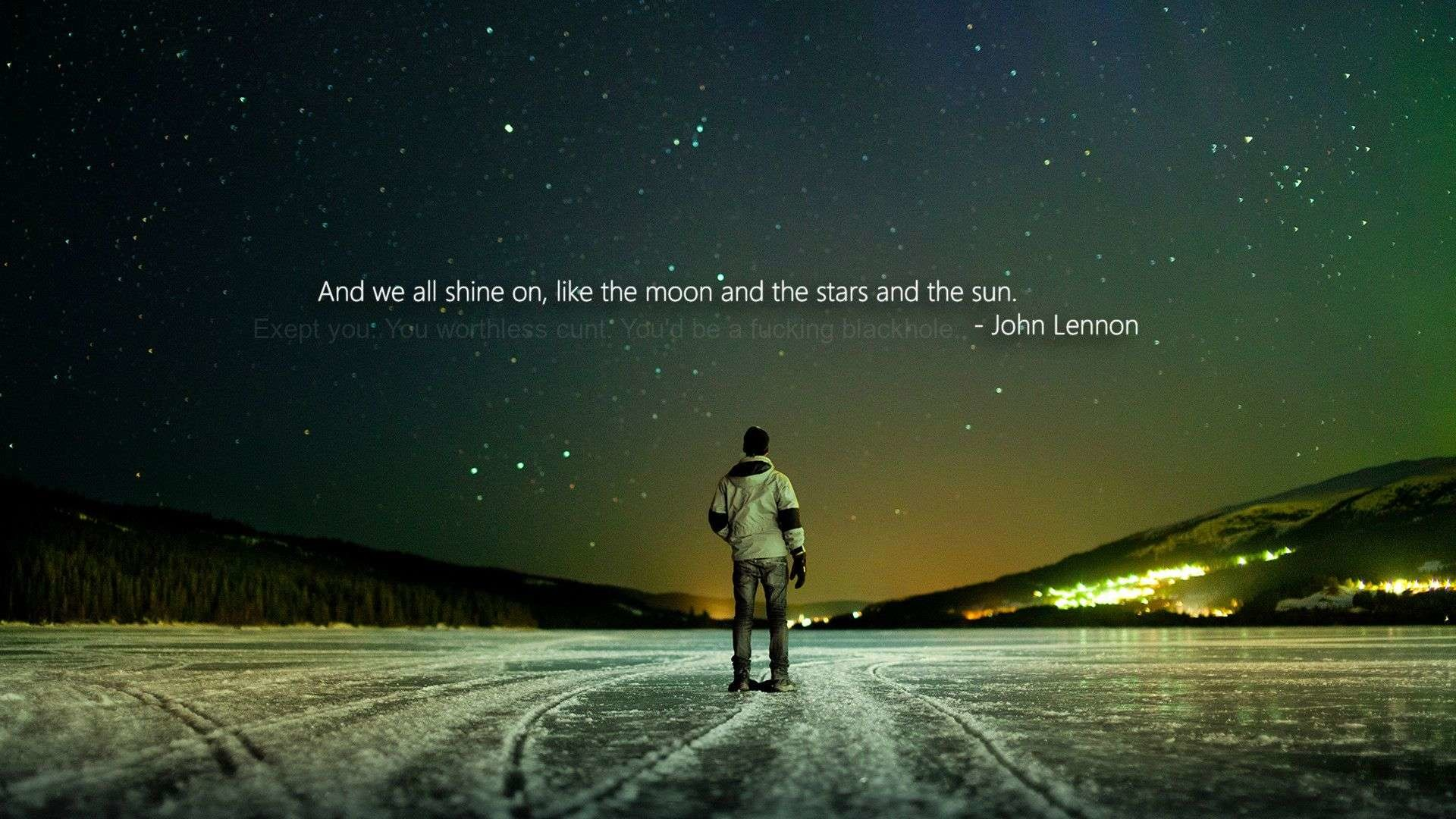 inspirational space wallpaper id: 91085 / Source