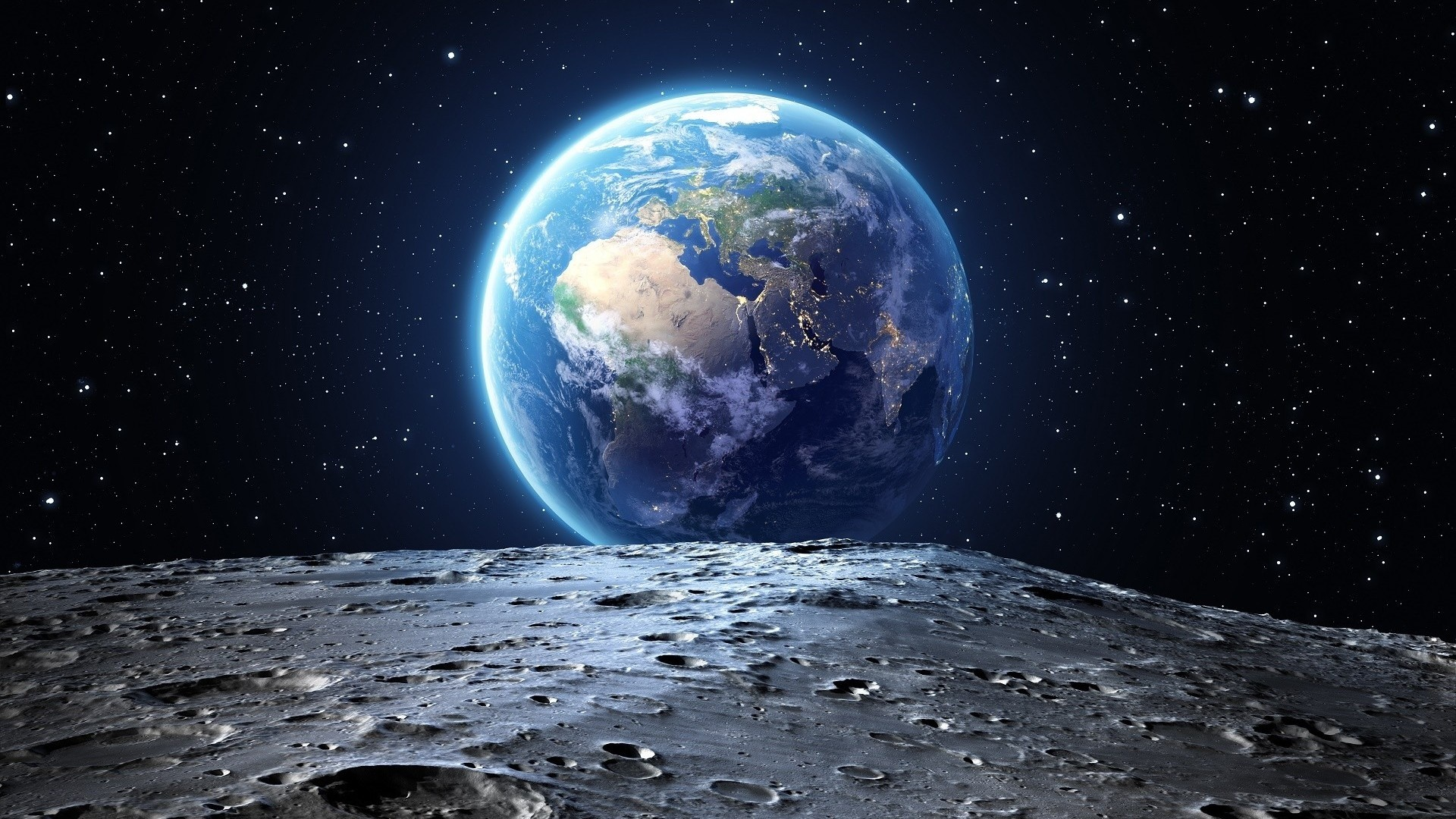 Earth Space Planet Wallpapers – – 779549