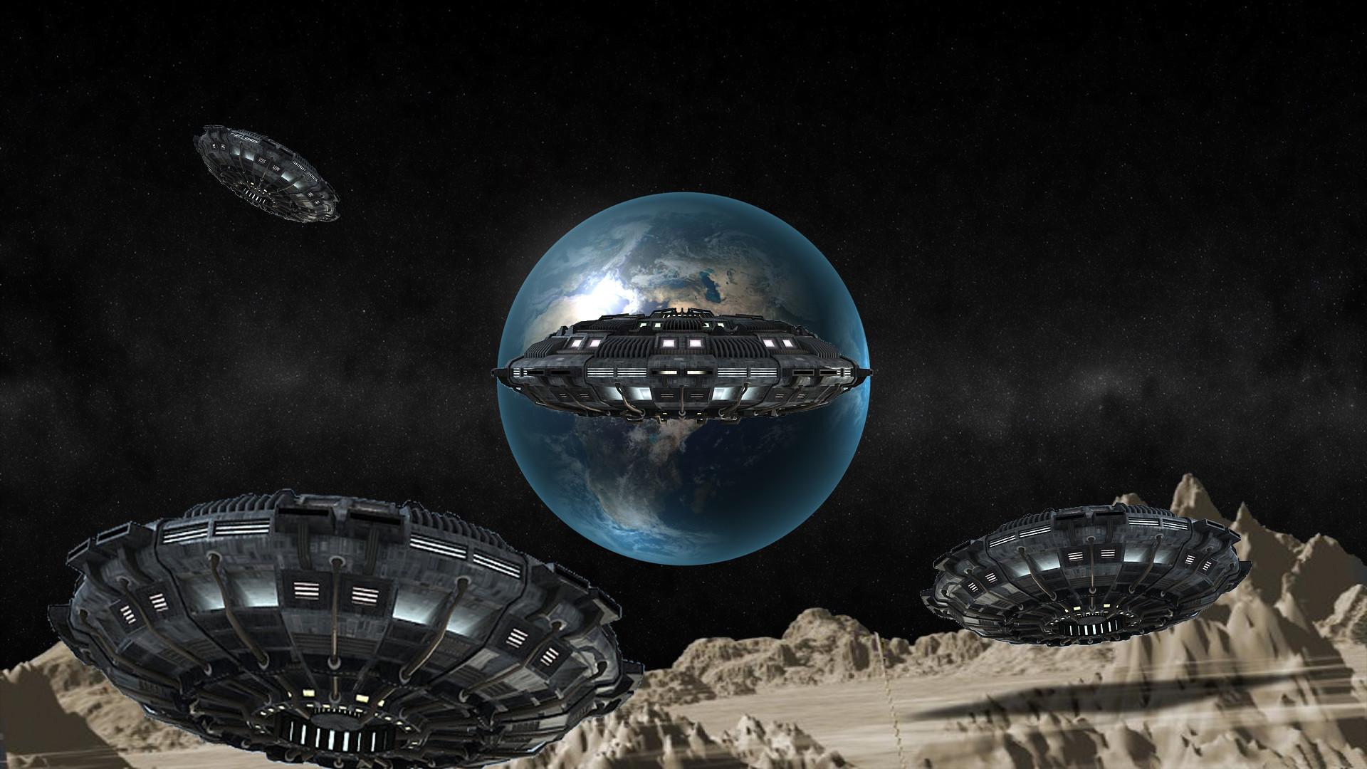 HD UFO Wallpaper / Space-earth-nasa-hd-wallpapers .