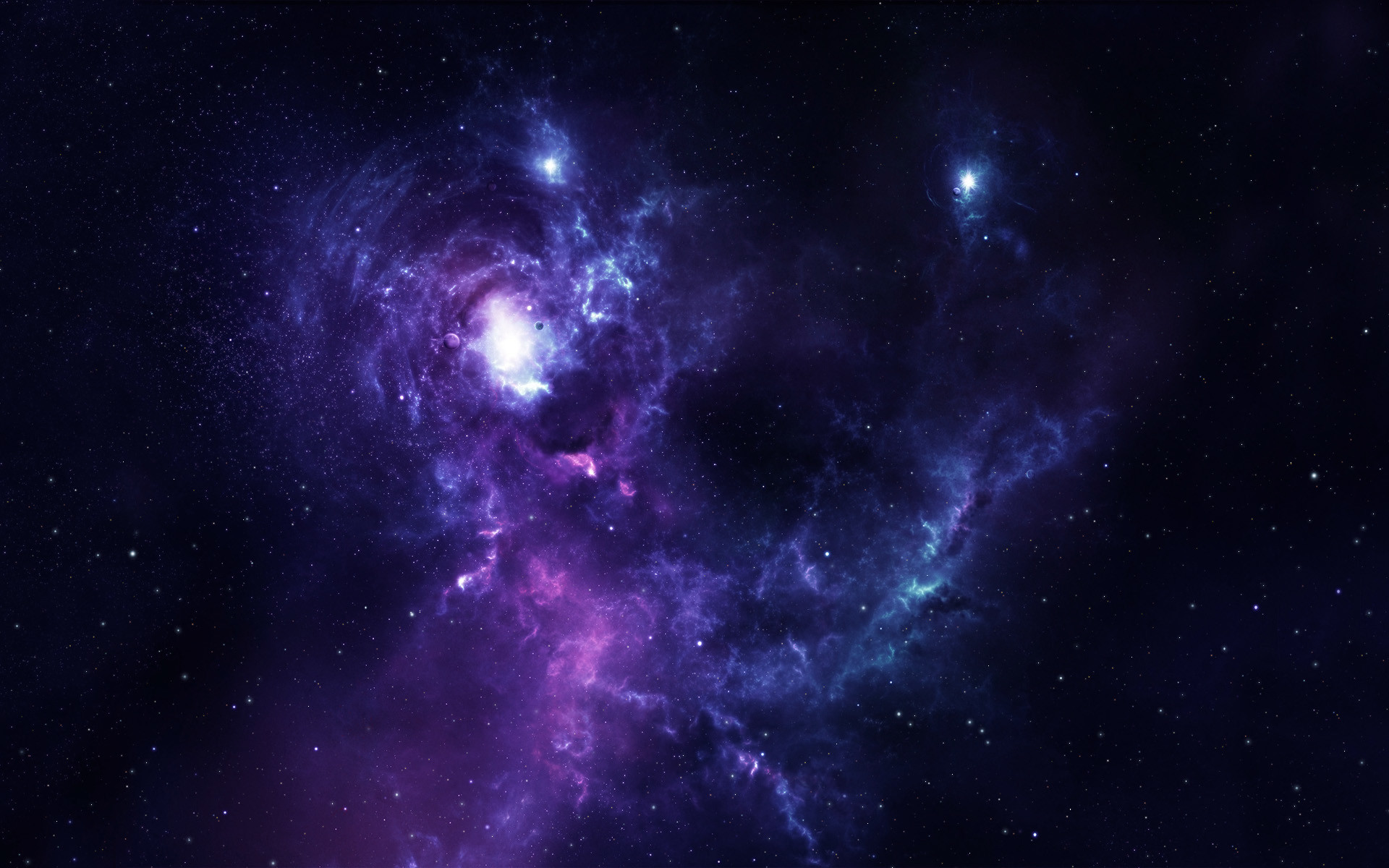 Download Space Nebula Wallpaper High Quality Resolution #20n px  461.03 KB