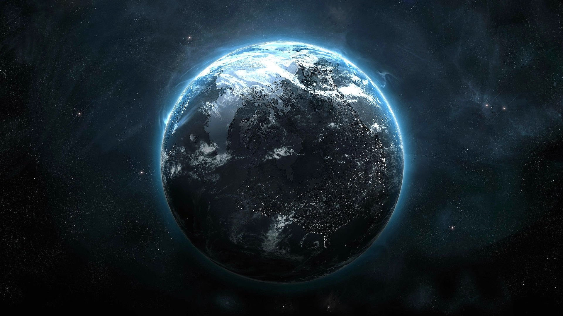planet earth space wallpaper     572725   WallpaperUP .