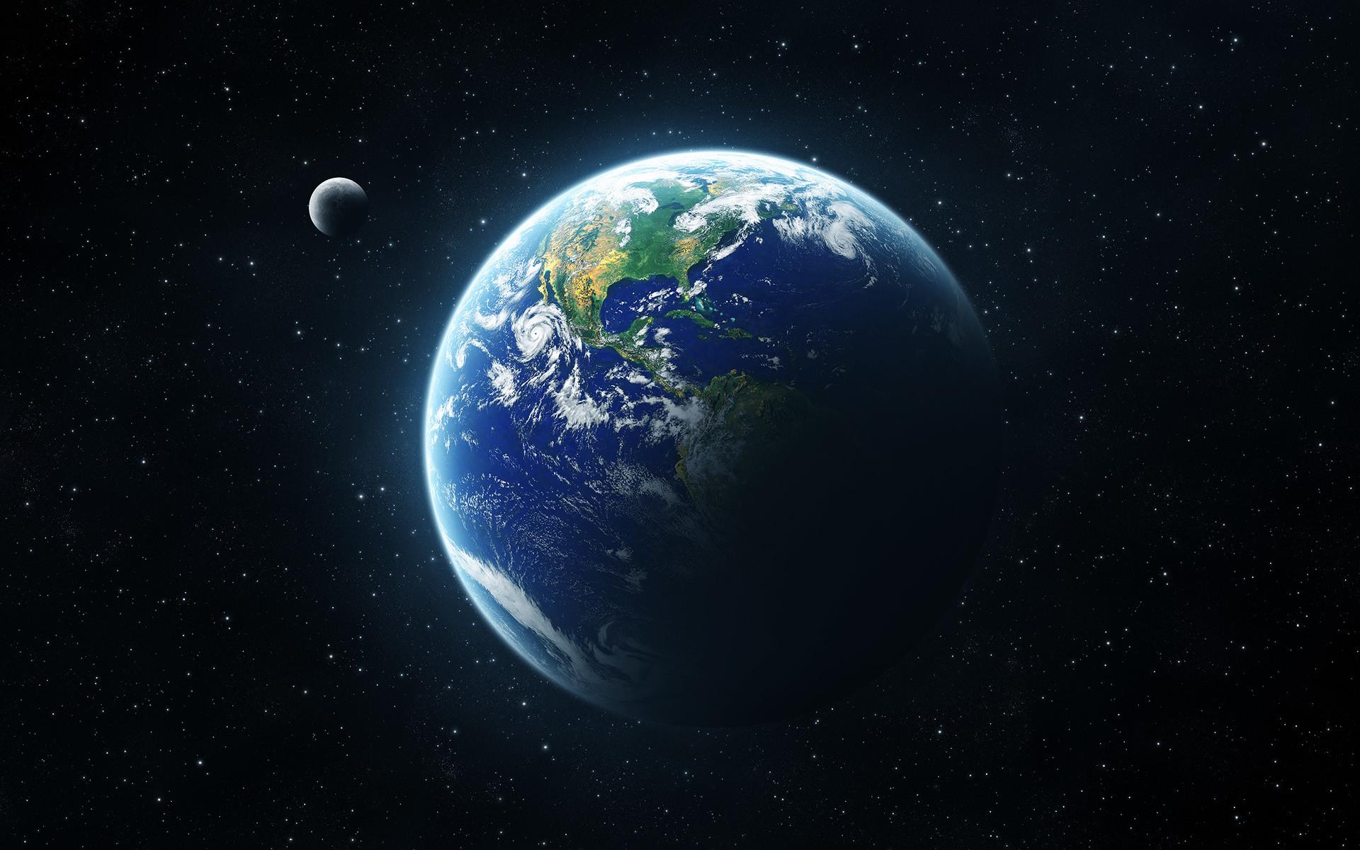 Earth Wallpaper HD 23102