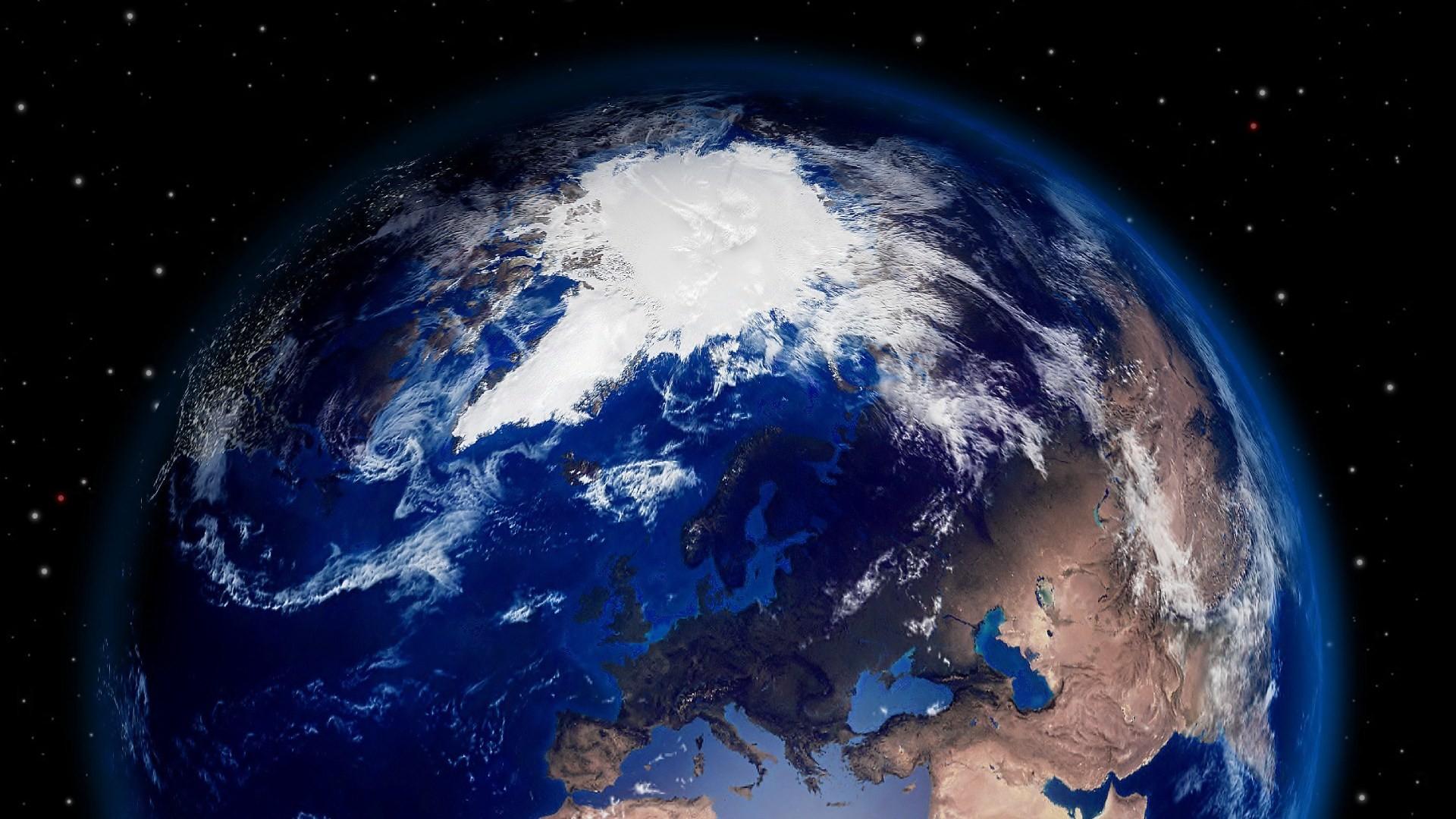 Planet Earth HD Wallpaper Planet …