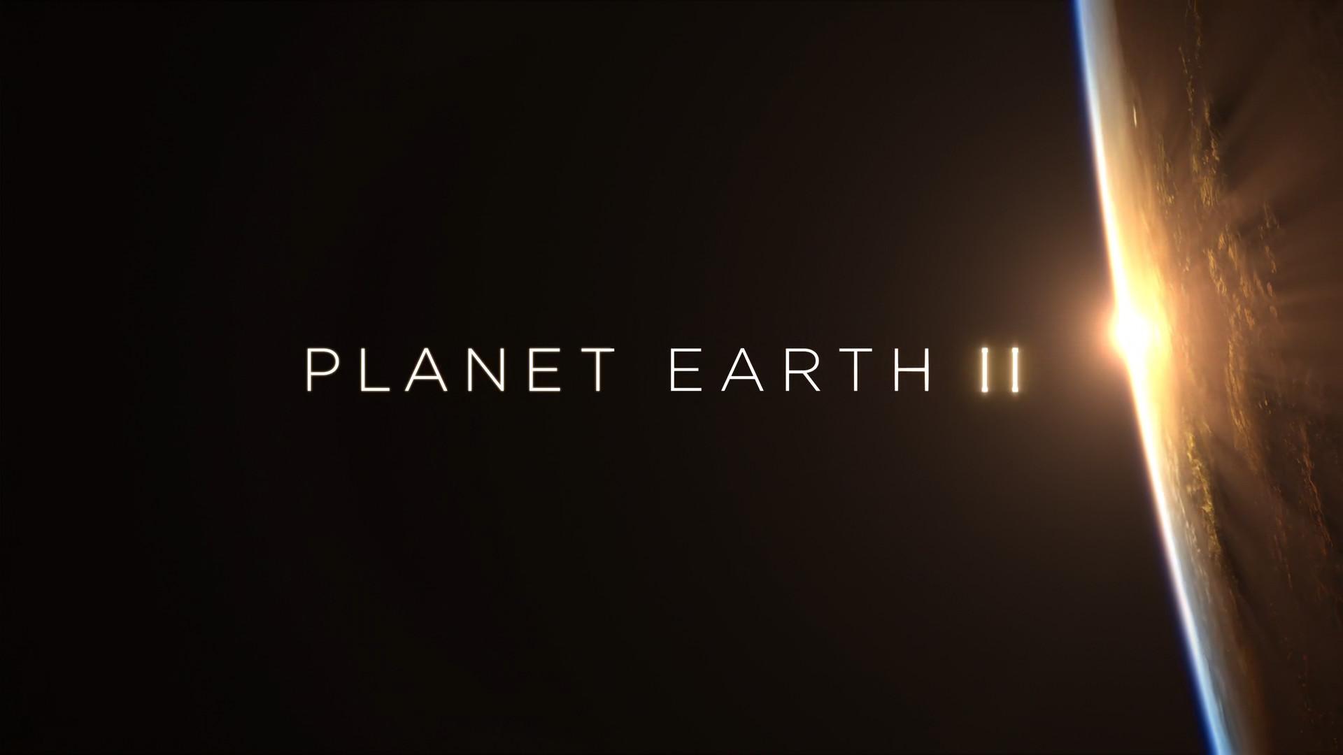 Planet Earth II Screenshots/Wallpapers