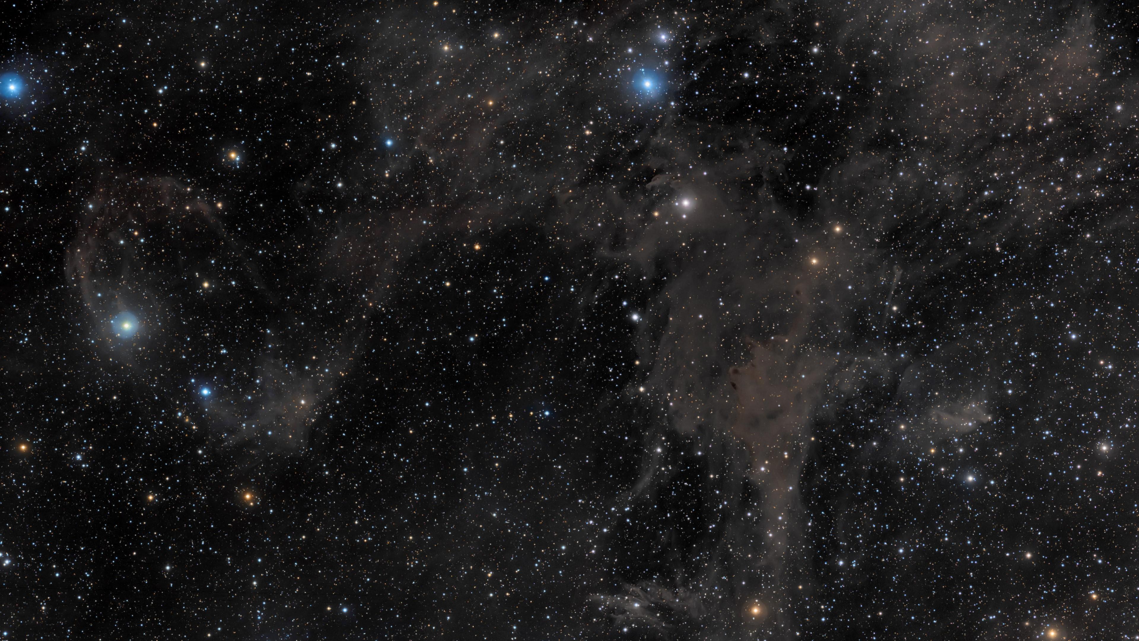 Title. Starry sky ✨