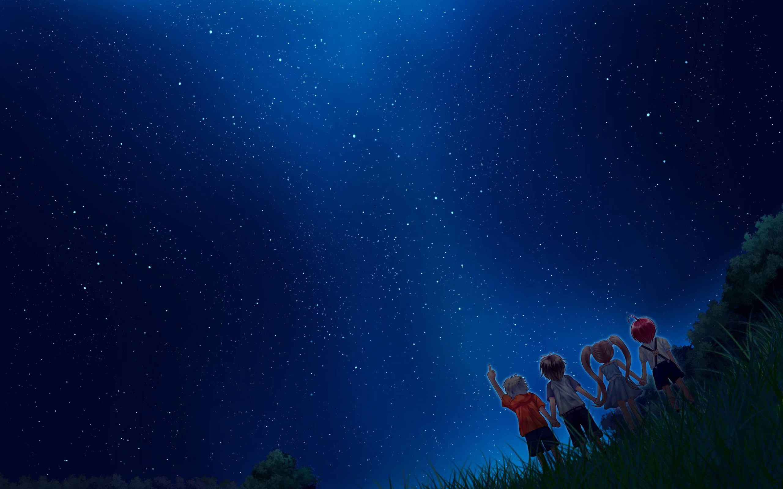 … Starry Sky