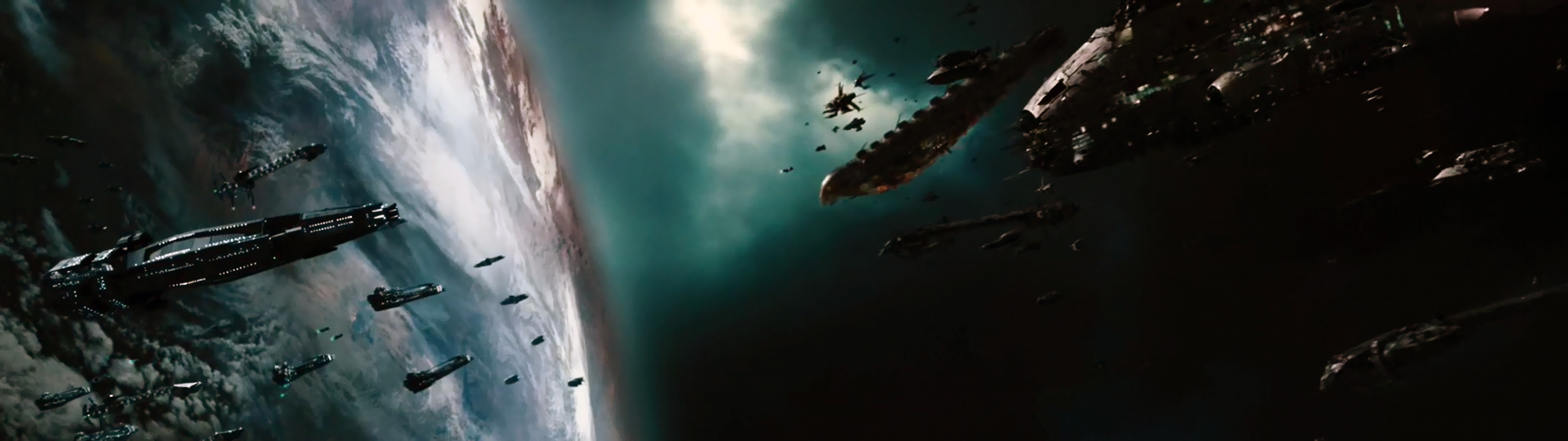 wallpaper vehicles · outer space
