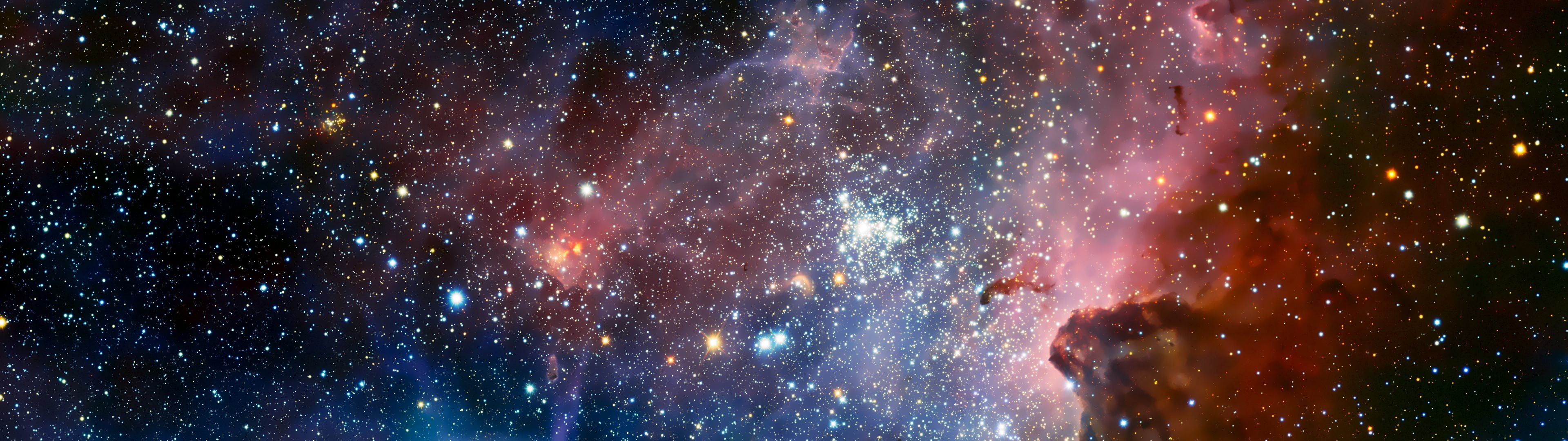 Outer space wallpaper 181944 wallpaperup – 3840 1080 Wallpaper  Images 47. Download