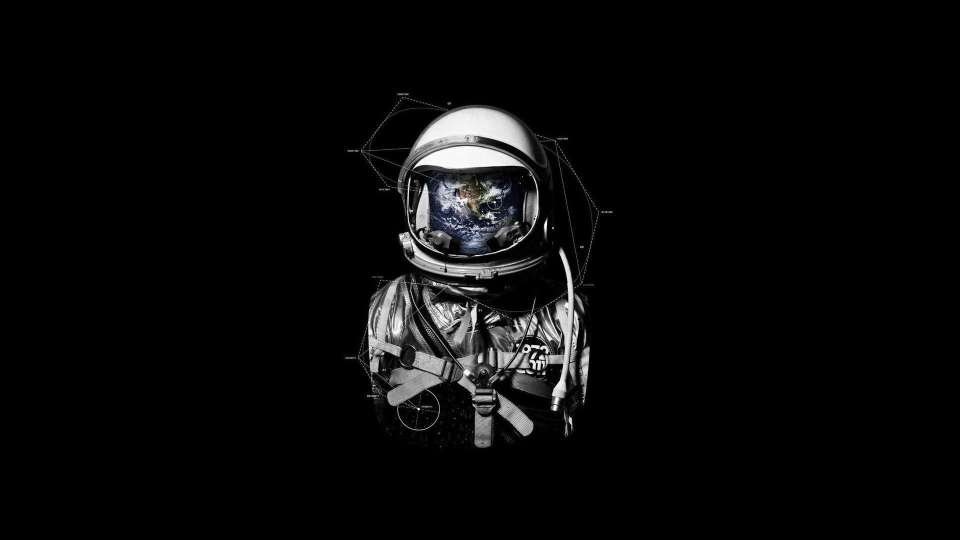 Astronaut Wallpapers | HD Wallpapers Early