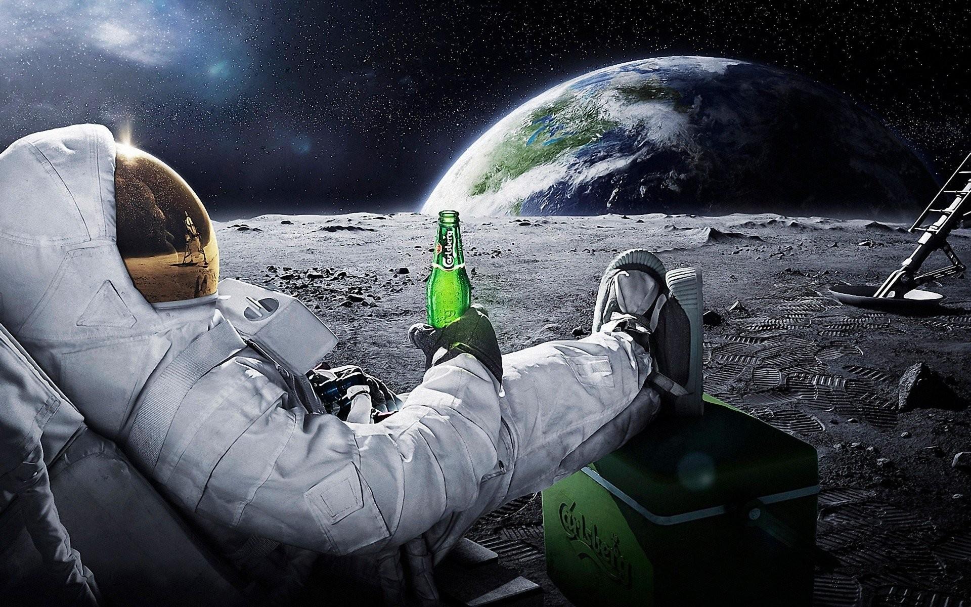 HD Wallpaper | Background ID:321911. Sci Fi Astronaut