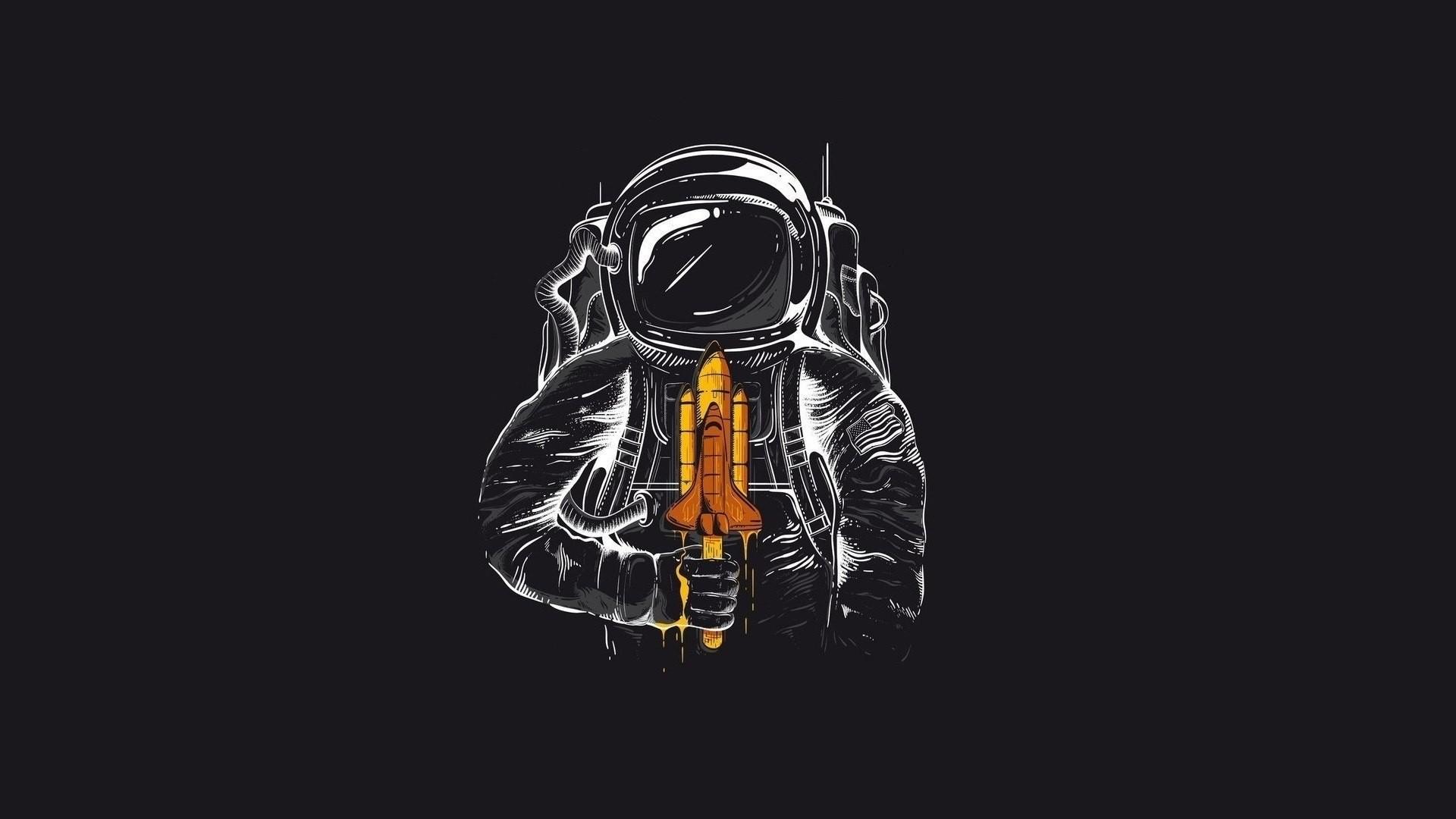 Astronaut Images 01940
