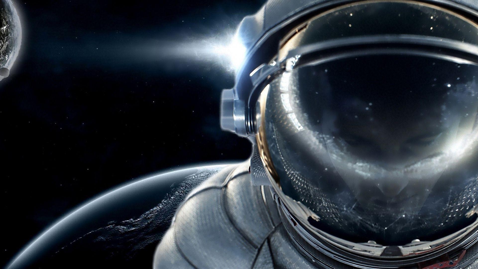 Astronaut Wallpapers …