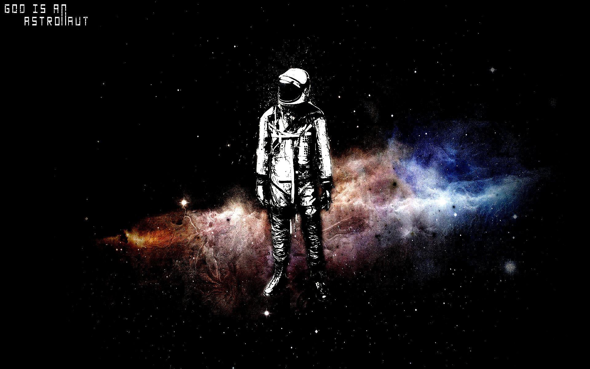 HD Astronaut Wallpapers – Wallpapercraft
