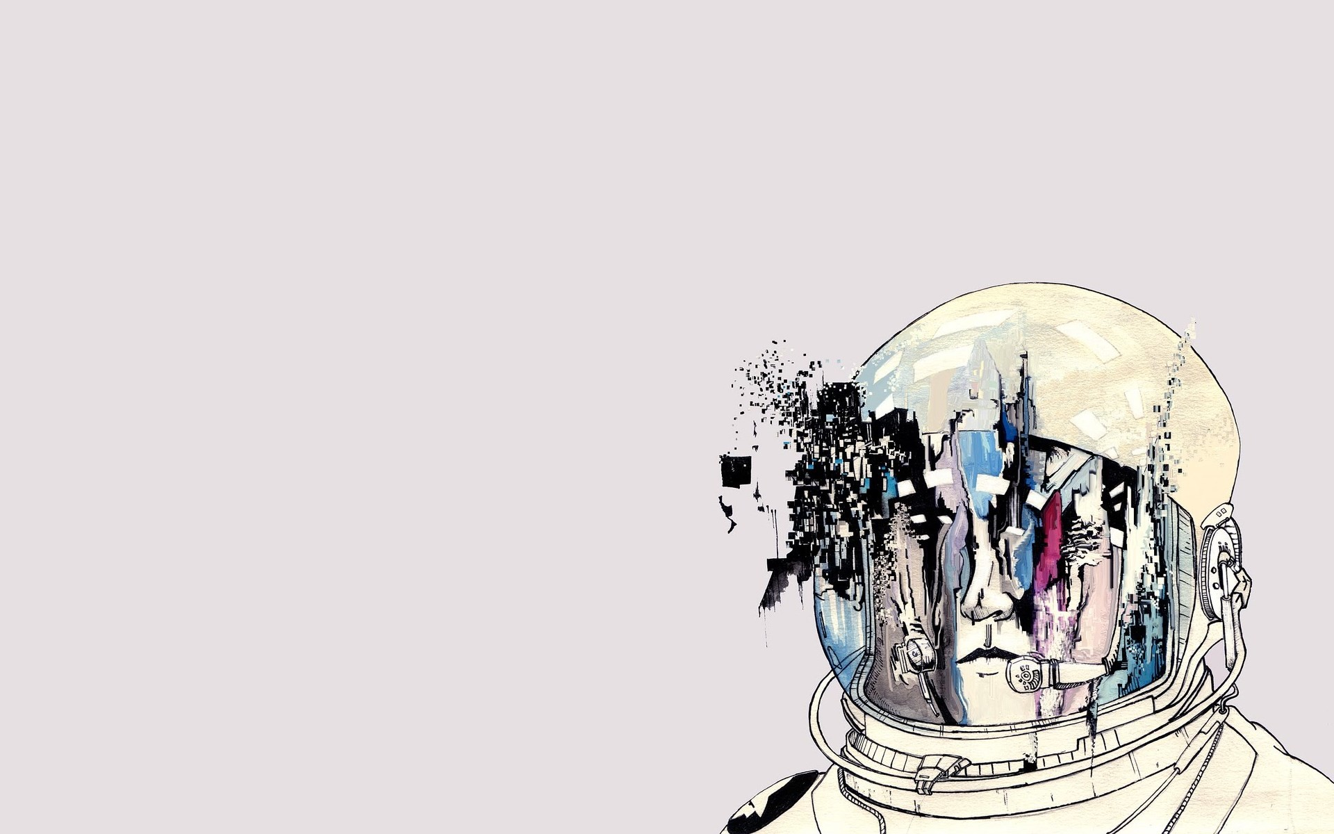 free desktop wallpaper downloads astronaut – astronaut category