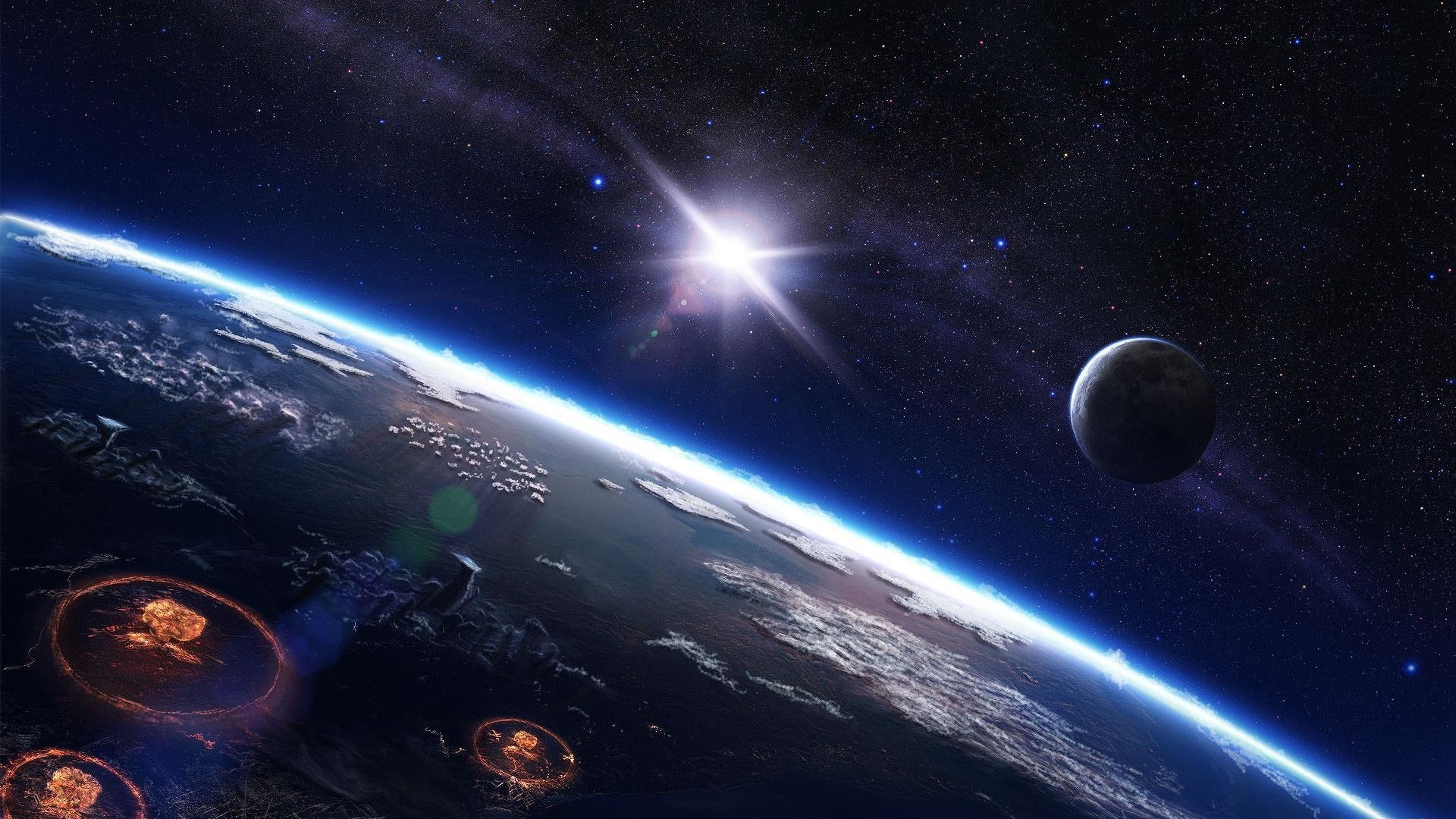 HD Wallpaper and background photos of space wallpaper for fans of Space  images.