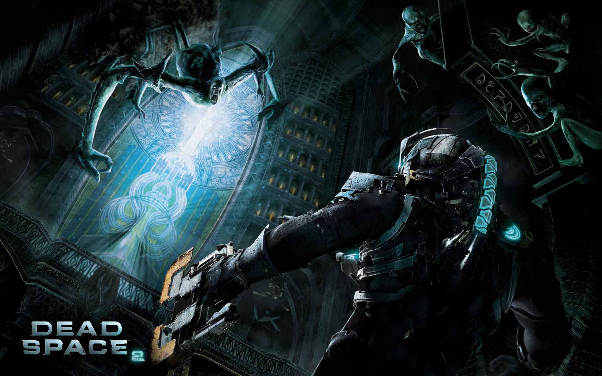 This Dead Space Theme for Windows 7 theme pack contains 16 HD Dead Space  Wallpapers